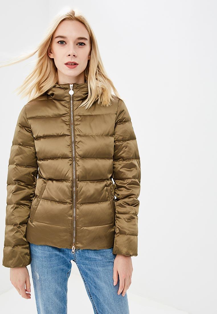 Утепленная куртка EA7 6ZTB09 TN05Z