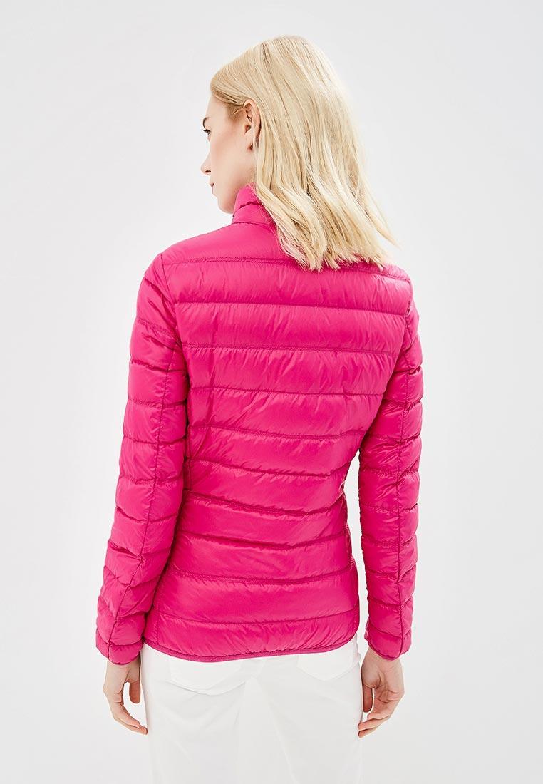 Утепленная куртка EA7 8NTB13 TN12Z: изображение 3