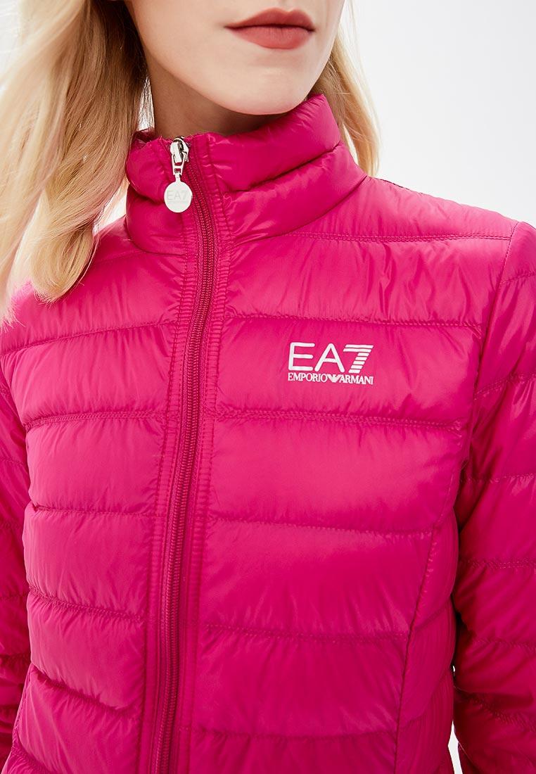 Утепленная куртка EA7 8NTB13 TN12Z: изображение 5