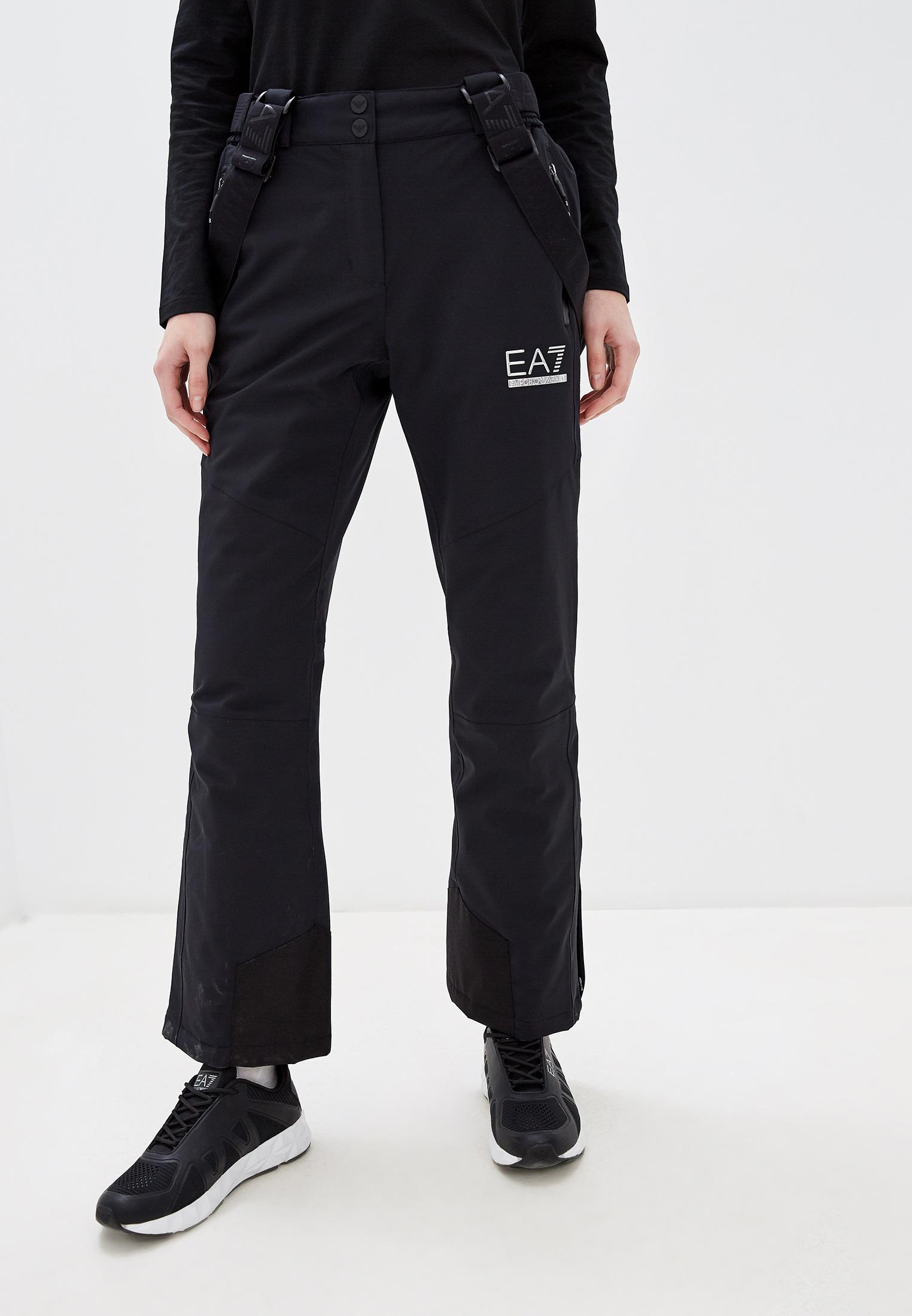 Мужские спортивные брюки EA7 6GTP04 TNQ7Z