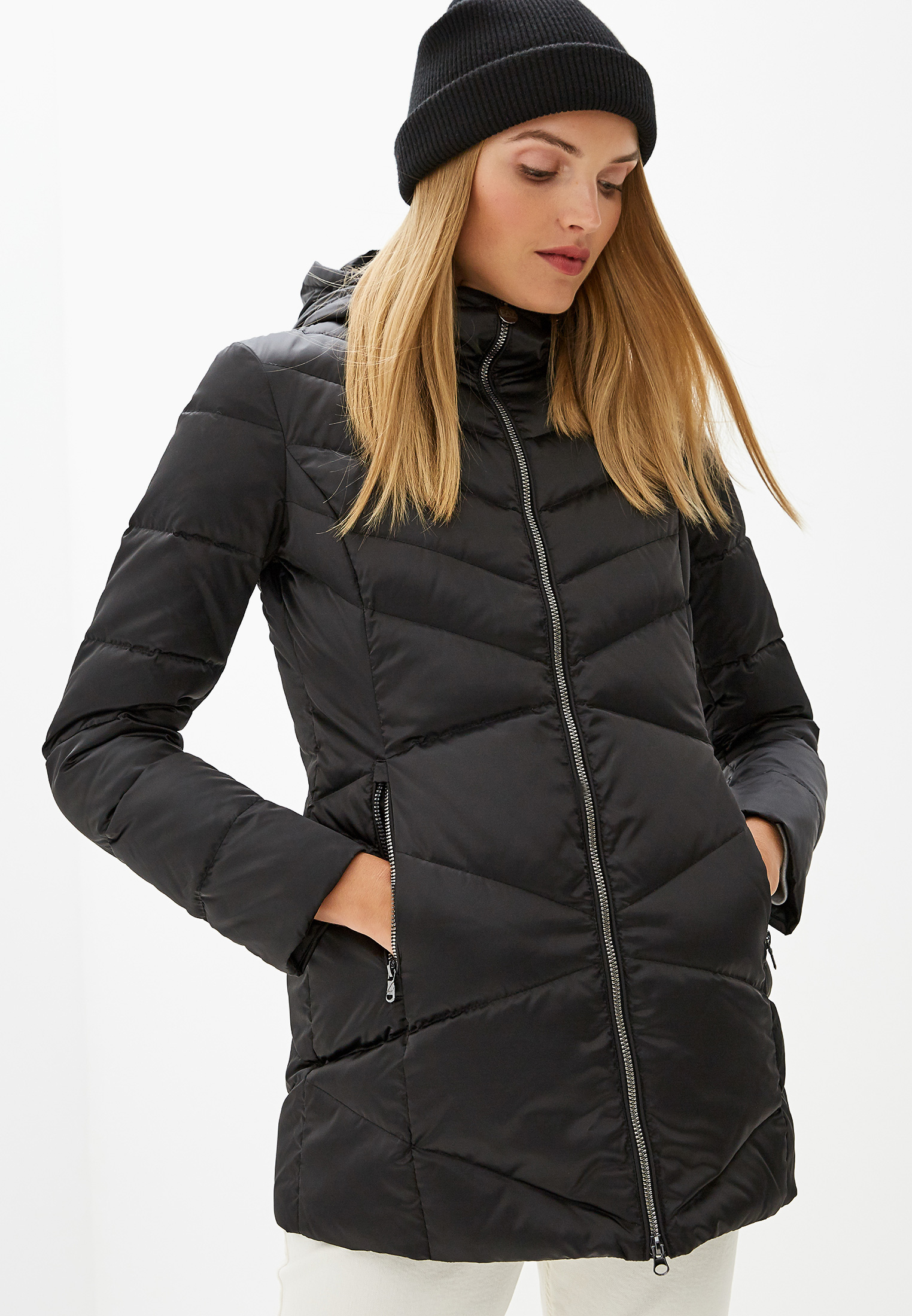 Куртка EA7 6GTK06 TN05Z