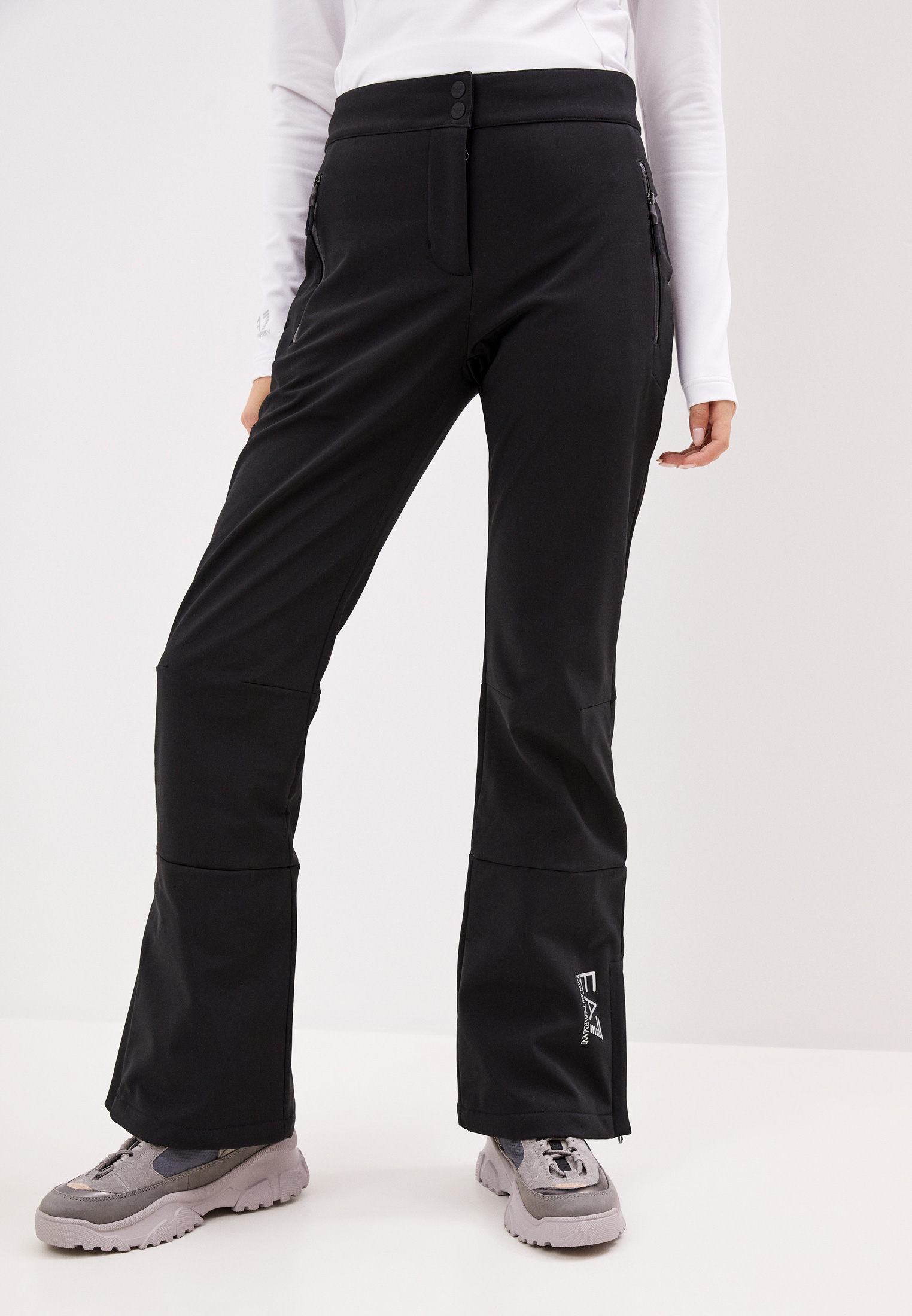 Женские брюки EA7 6HTP03 TN7BZ