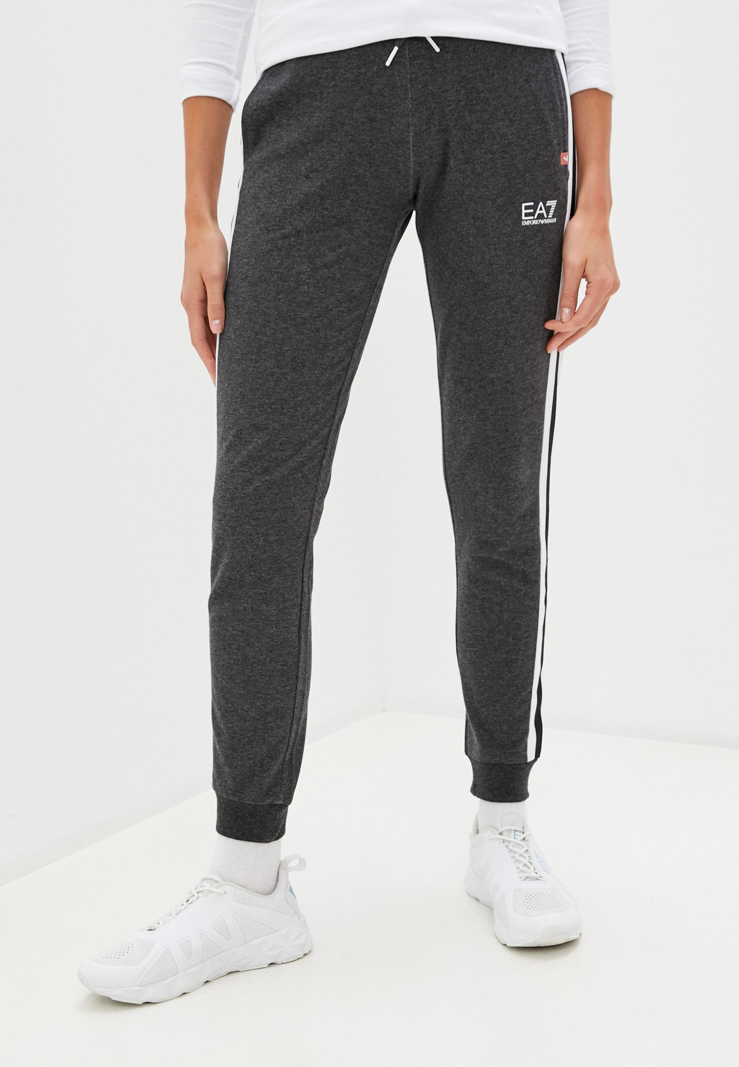 Женские спортивные брюки EA7 6HTP56 TJ5FZ