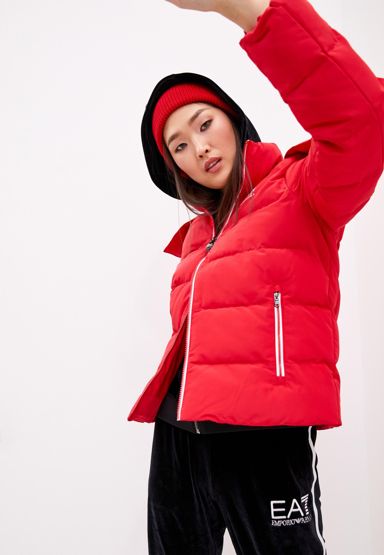 Женская верхняя одежда EA7 6HTB05 TN8AZ