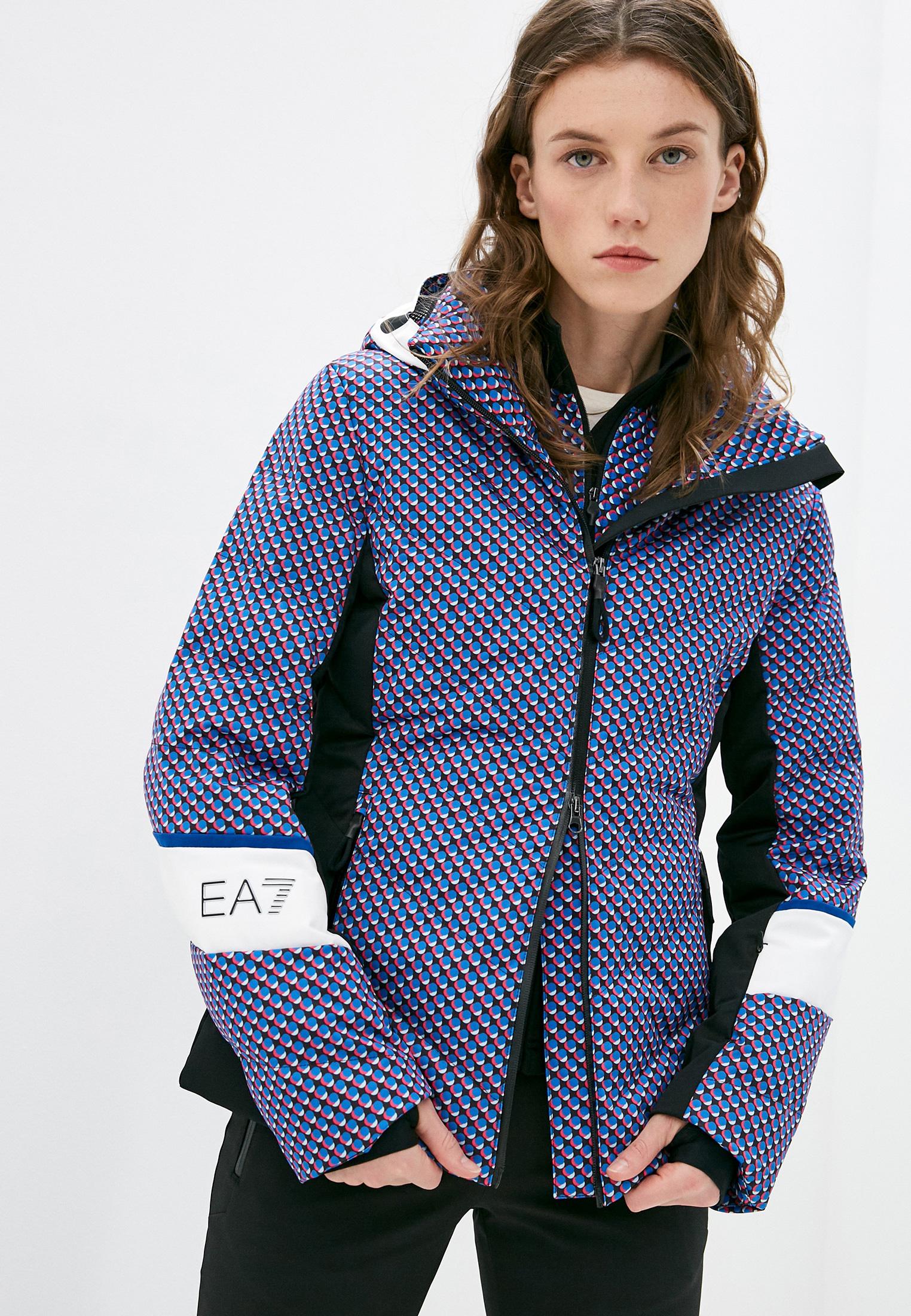 Женская верхняя одежда EA7 6HTG08 TN4BZ
