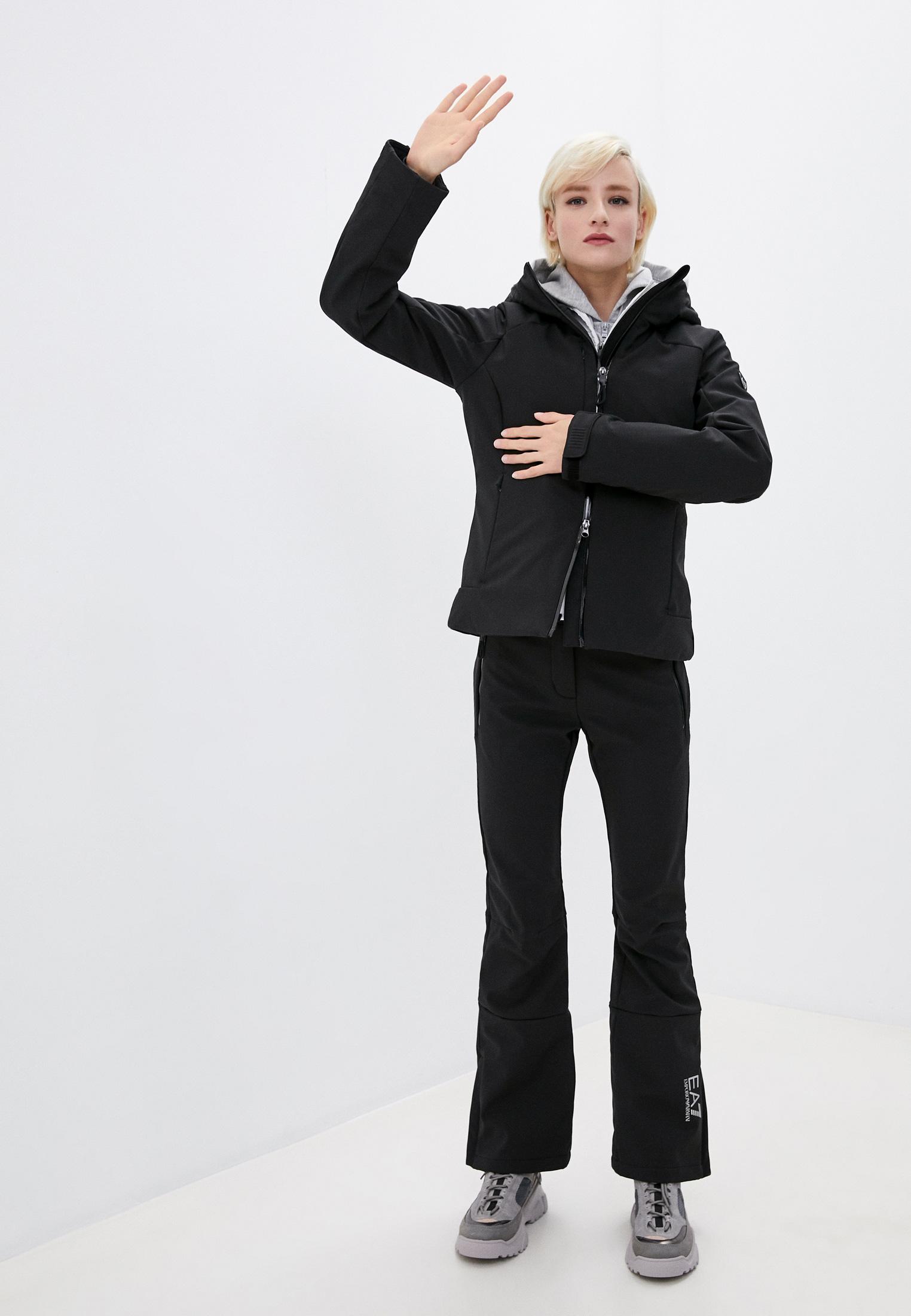 Женская верхняя одежда EA7 6HTV01 TN7BZ