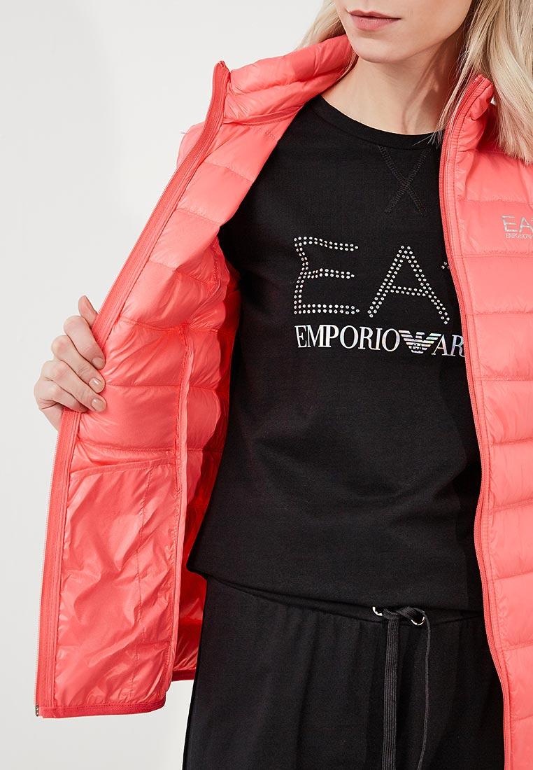 Утепленная куртка EA7 8NTB13 TN12Z: изображение 9
