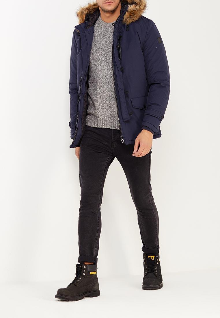 Утепленная куртка E-Bound 134034: изображение 2