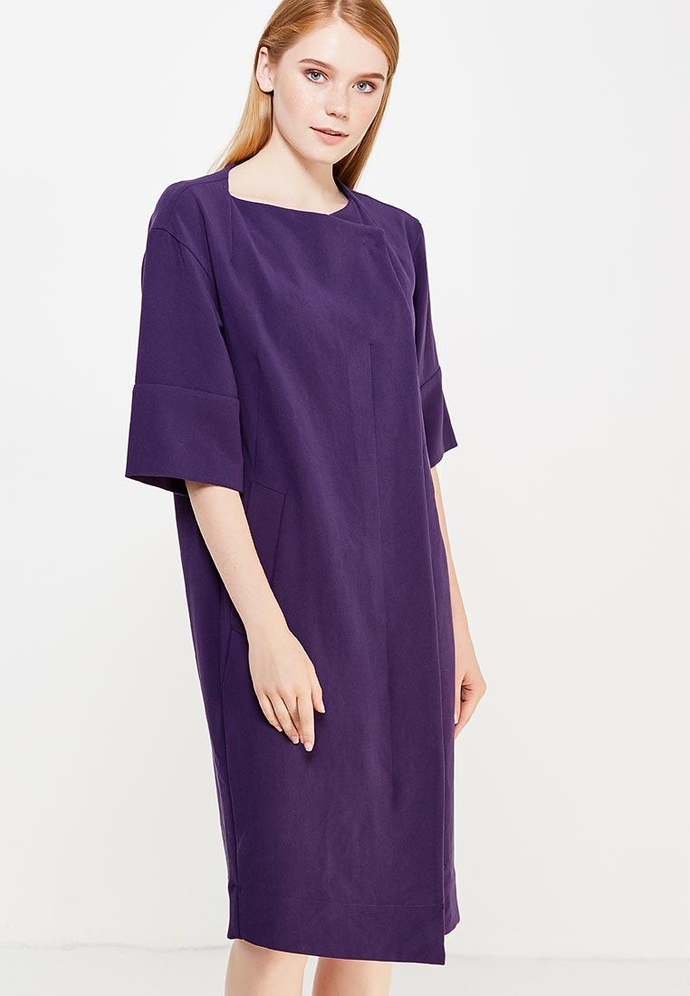 Повседневное платье Ecapsule 15021-2228/15.217