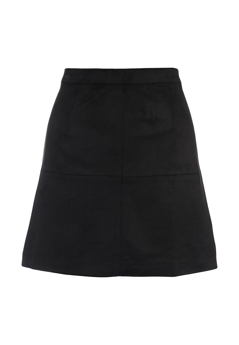 Прямая юбка Edge Clothing EY003