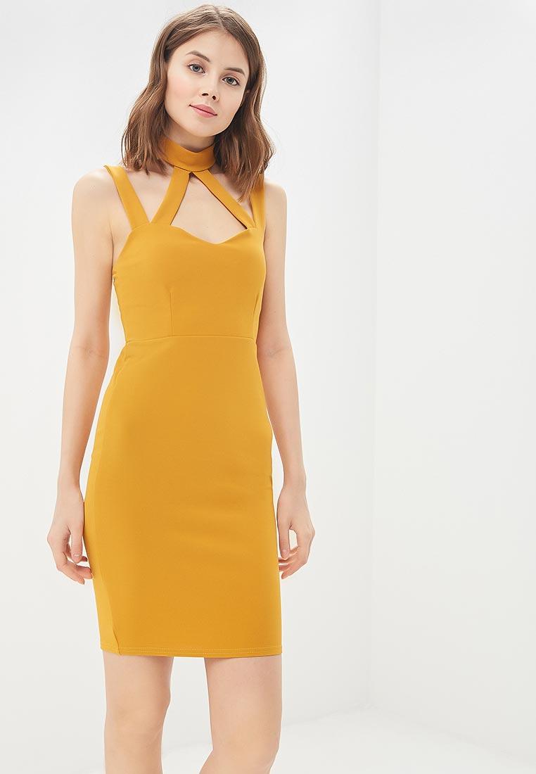 Вязаное платье Edge Street (Эдж Стрит) 9287