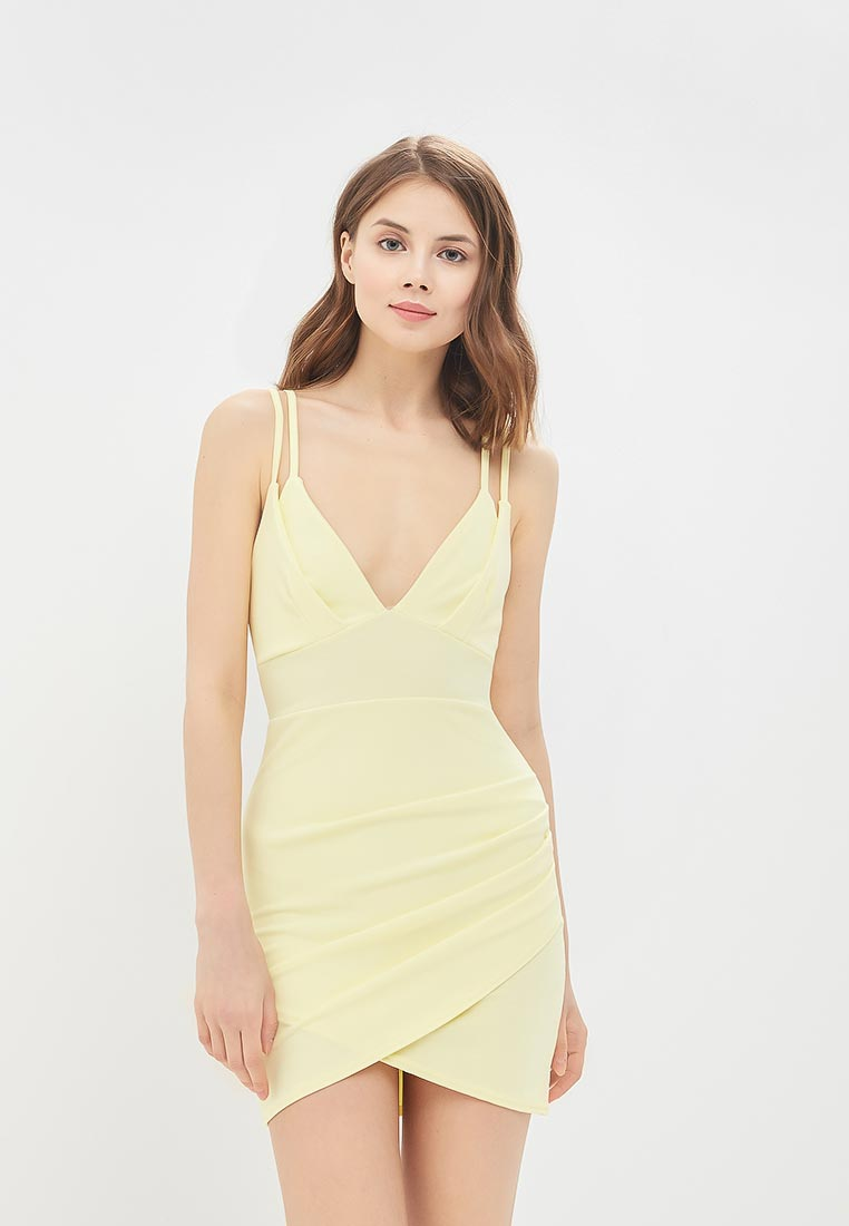 Вязаное платье Edge Street (Эдж Стрит) M1652