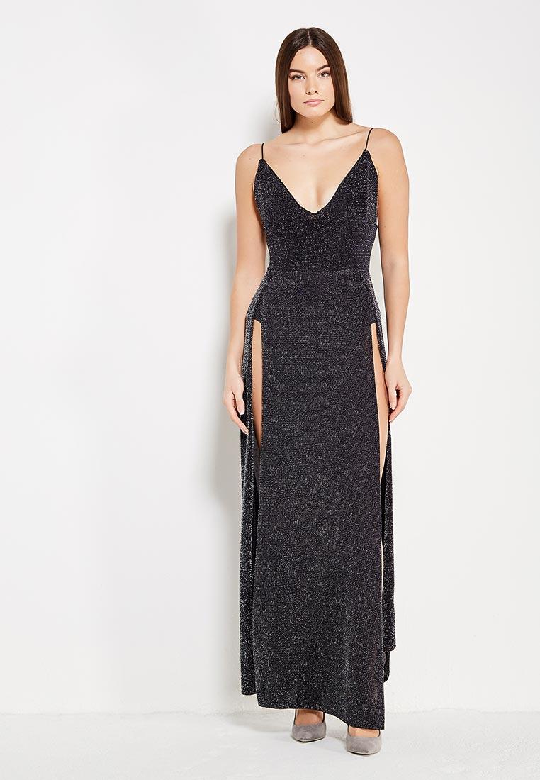 Вечернее / коктейльное платье Edge Street MX2: изображение 1