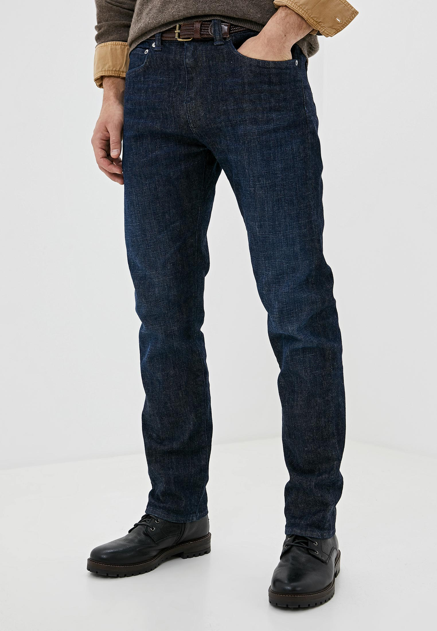 Зауженные джинсы Edwin I027222