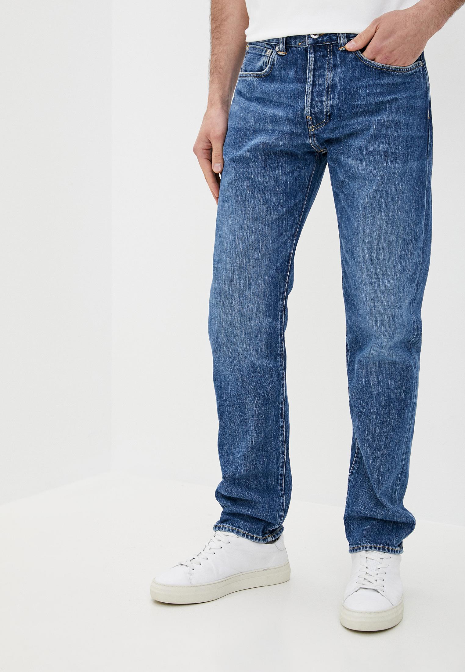 Мужские прямые джинсы Edwin I022388