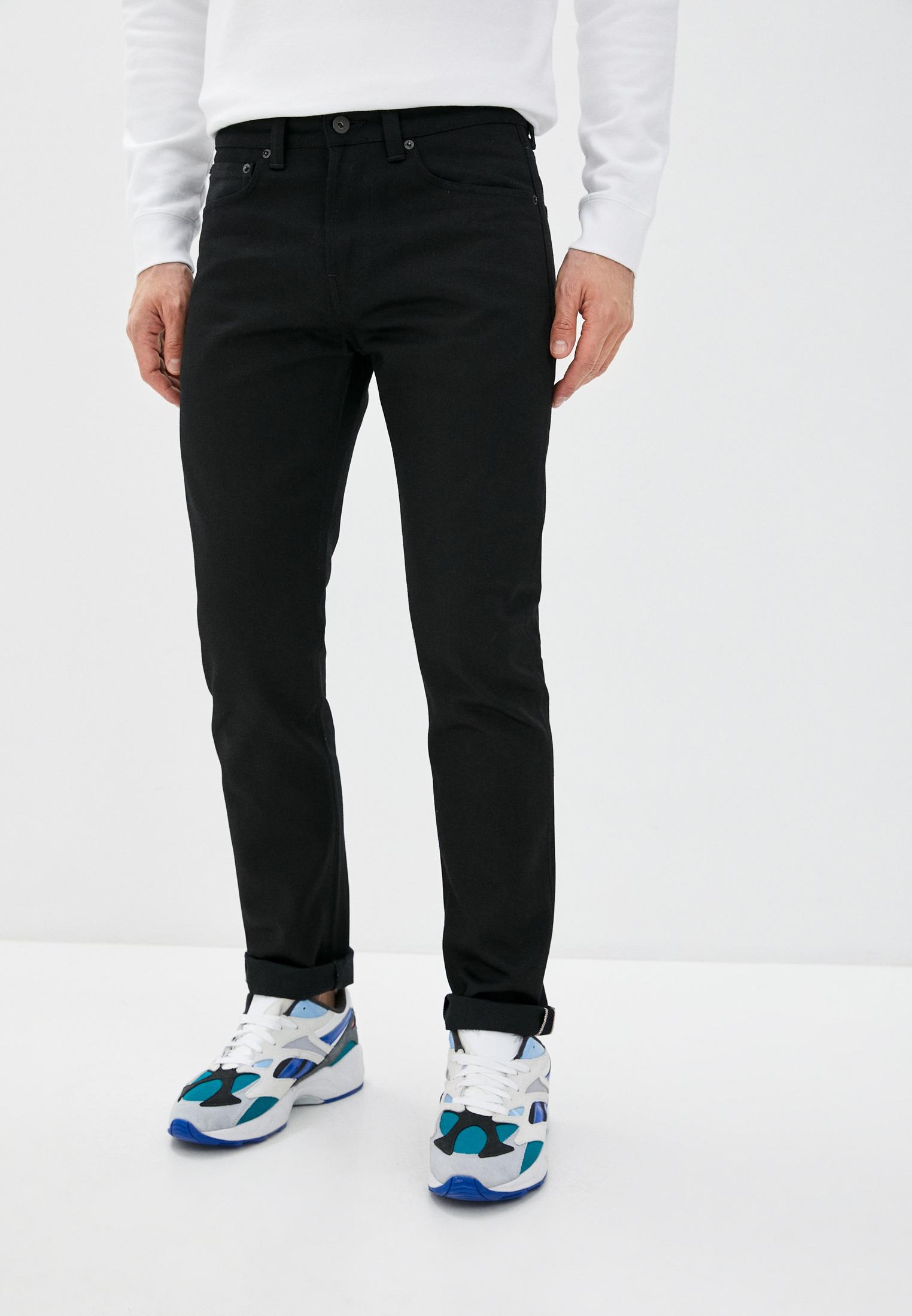 Зауженные джинсы Edwin I027216