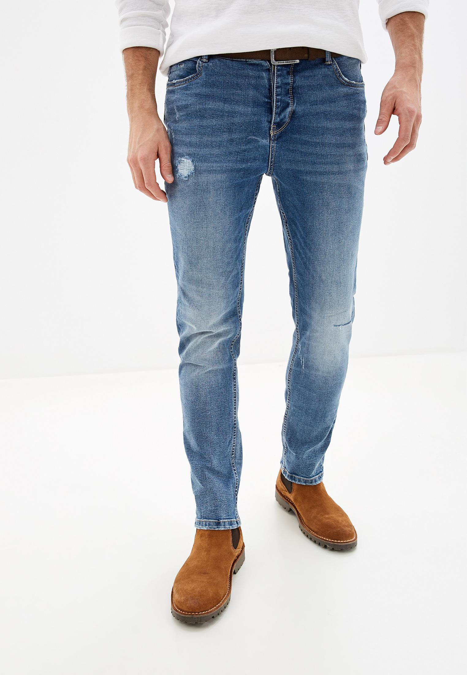 Мужские прямые джинсы Eight2Nine H8612K61872M198EN