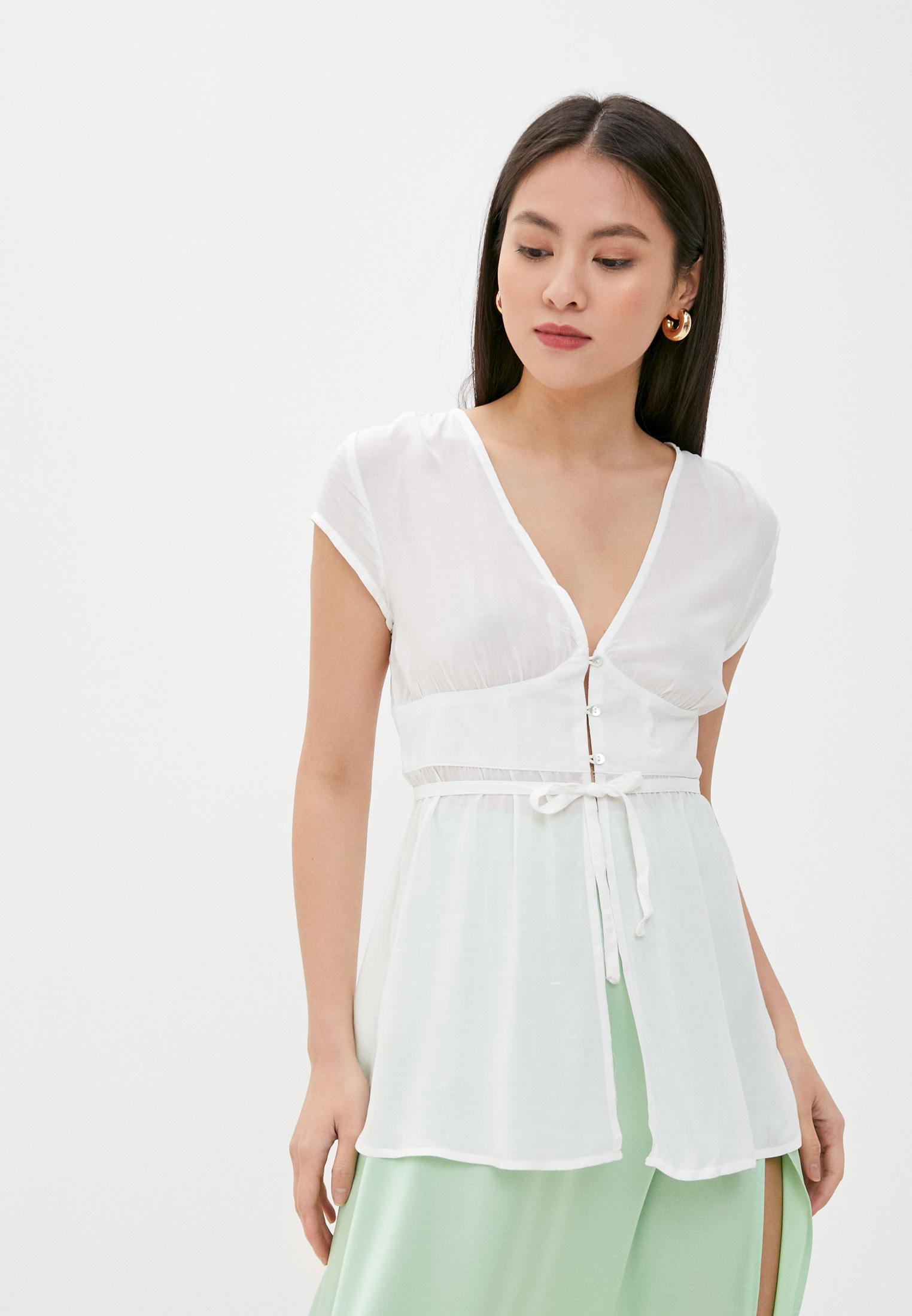 Блуза Eight2Nine D7187N10802AEN