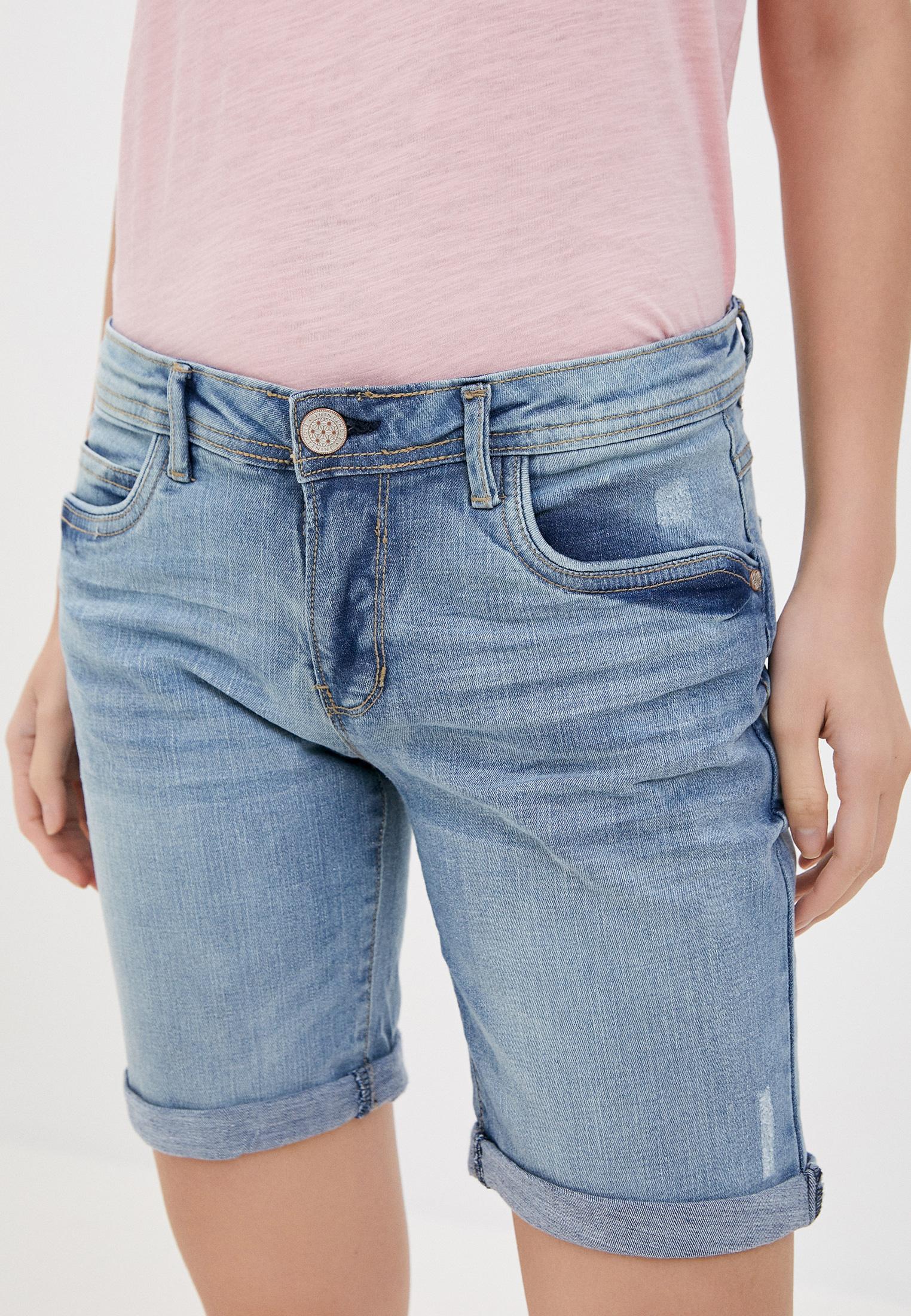 Женские джинсовые шорты Eight2Nine D85010L61993ZM174EN
