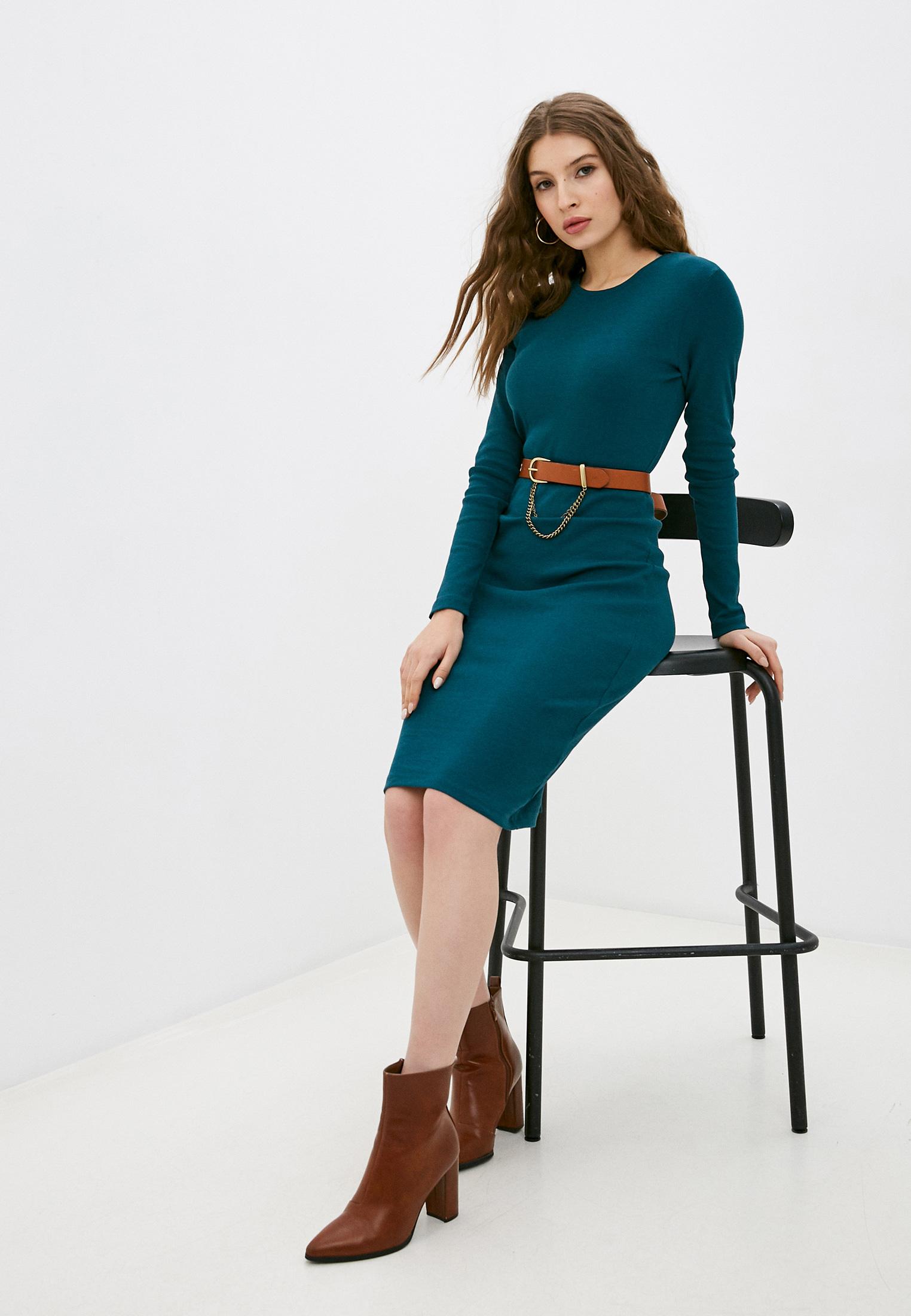 Платье Eight2Nine D16251Z30180EN: изображение 2