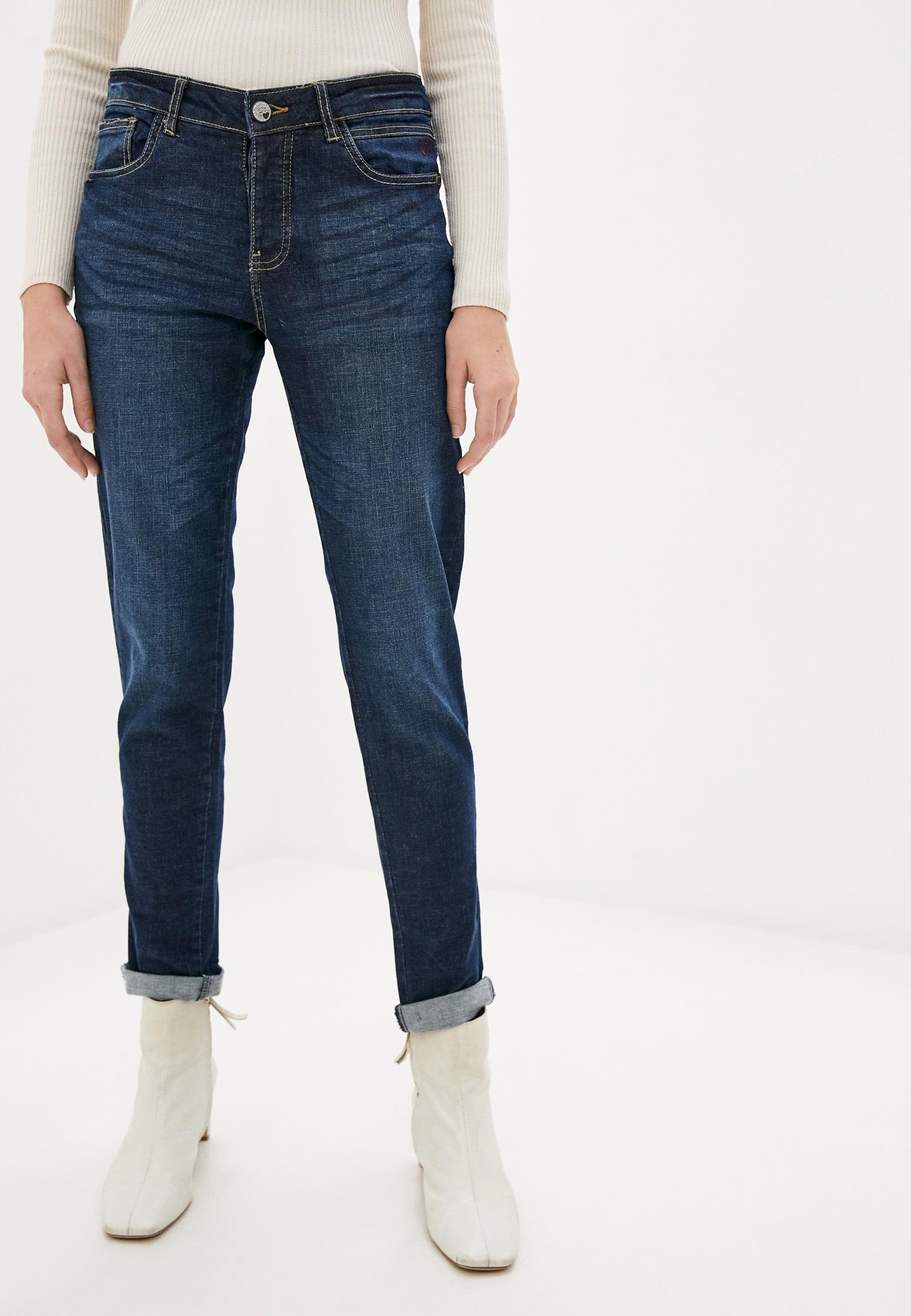 Зауженные джинсы Eight2Nine D85010L61886D188EN
