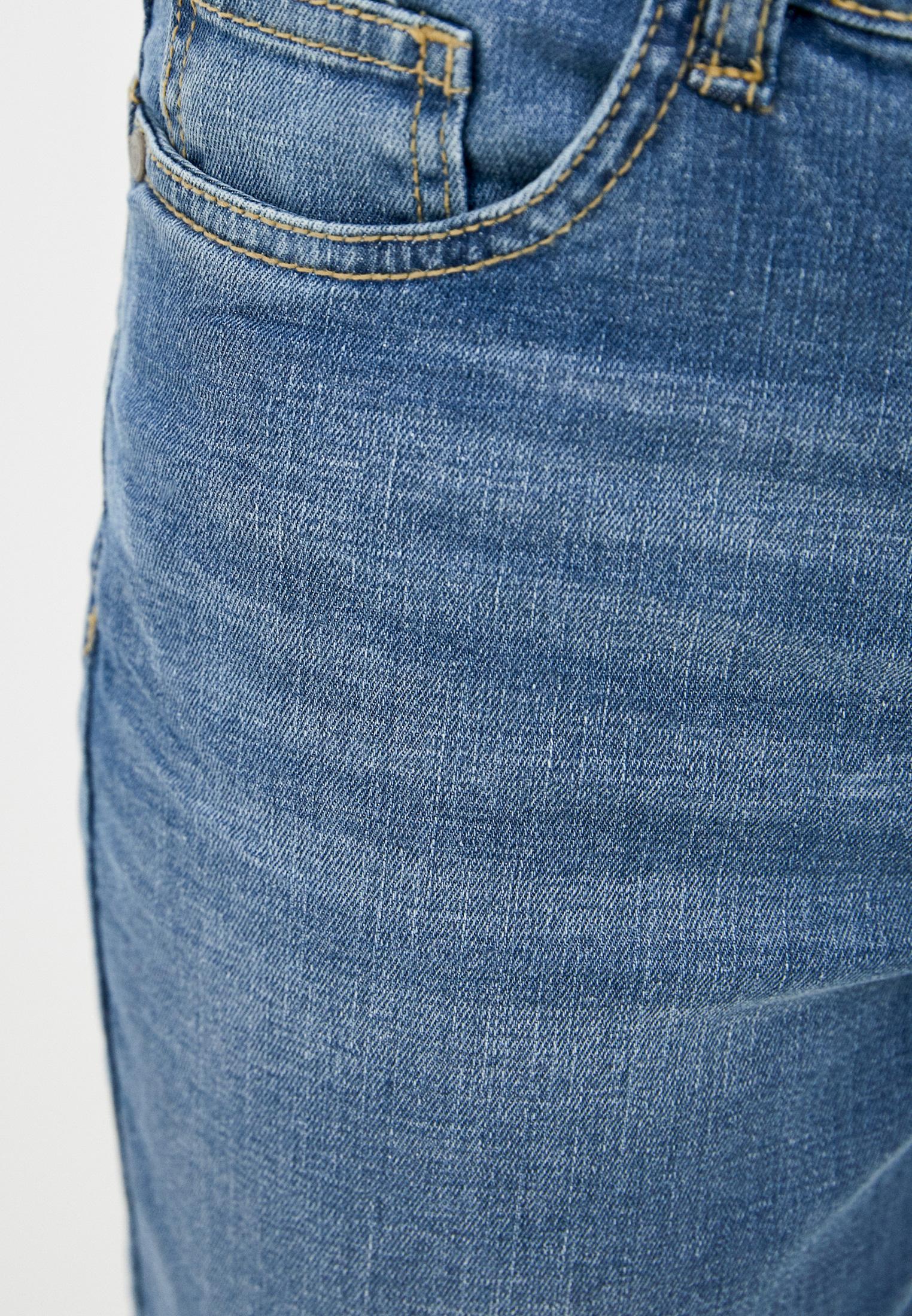Зауженные джинсы Eight2Nine D85010L61886M152EN: изображение 4