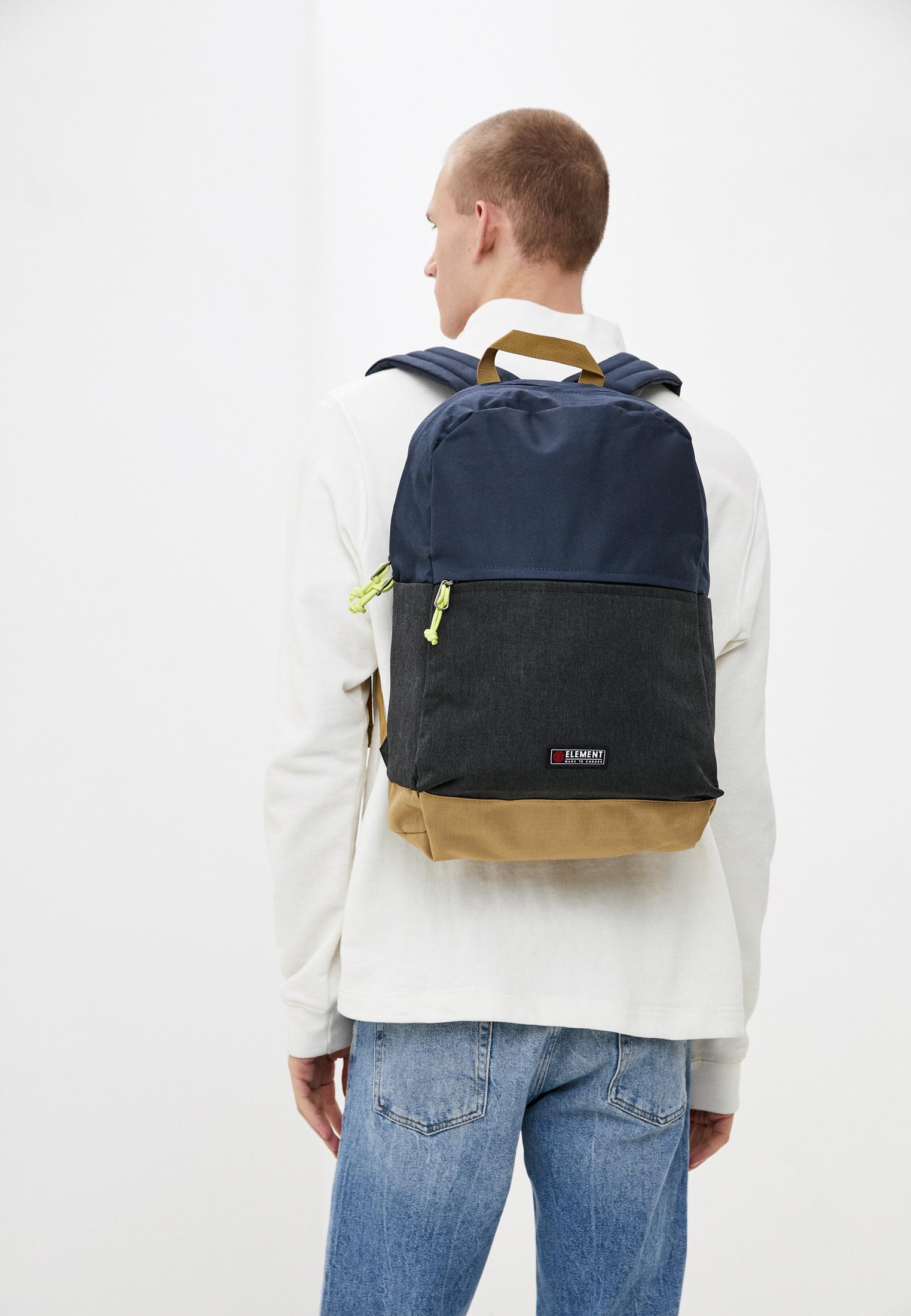 Спортивный рюкзак Element U5BPA3-ELF0-3918