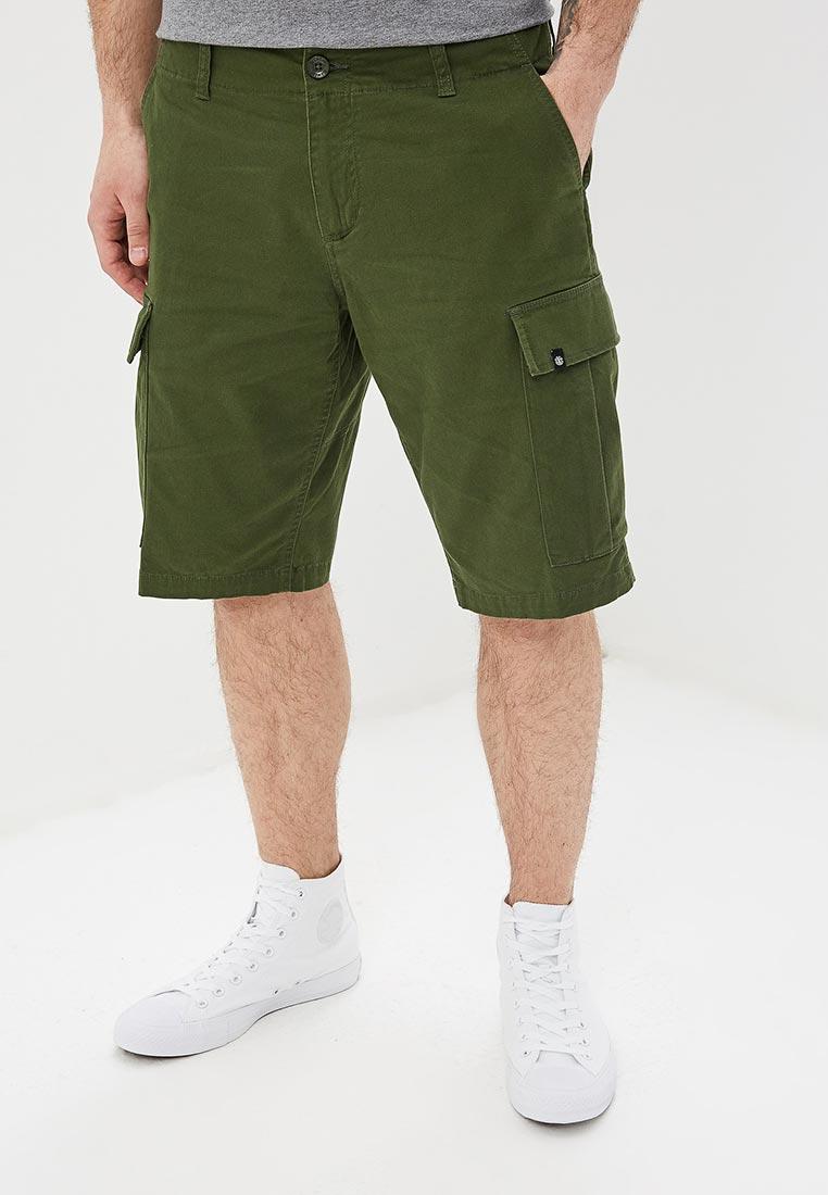 Мужские спортивные шорты Element N1WKA3-ELP9-1591