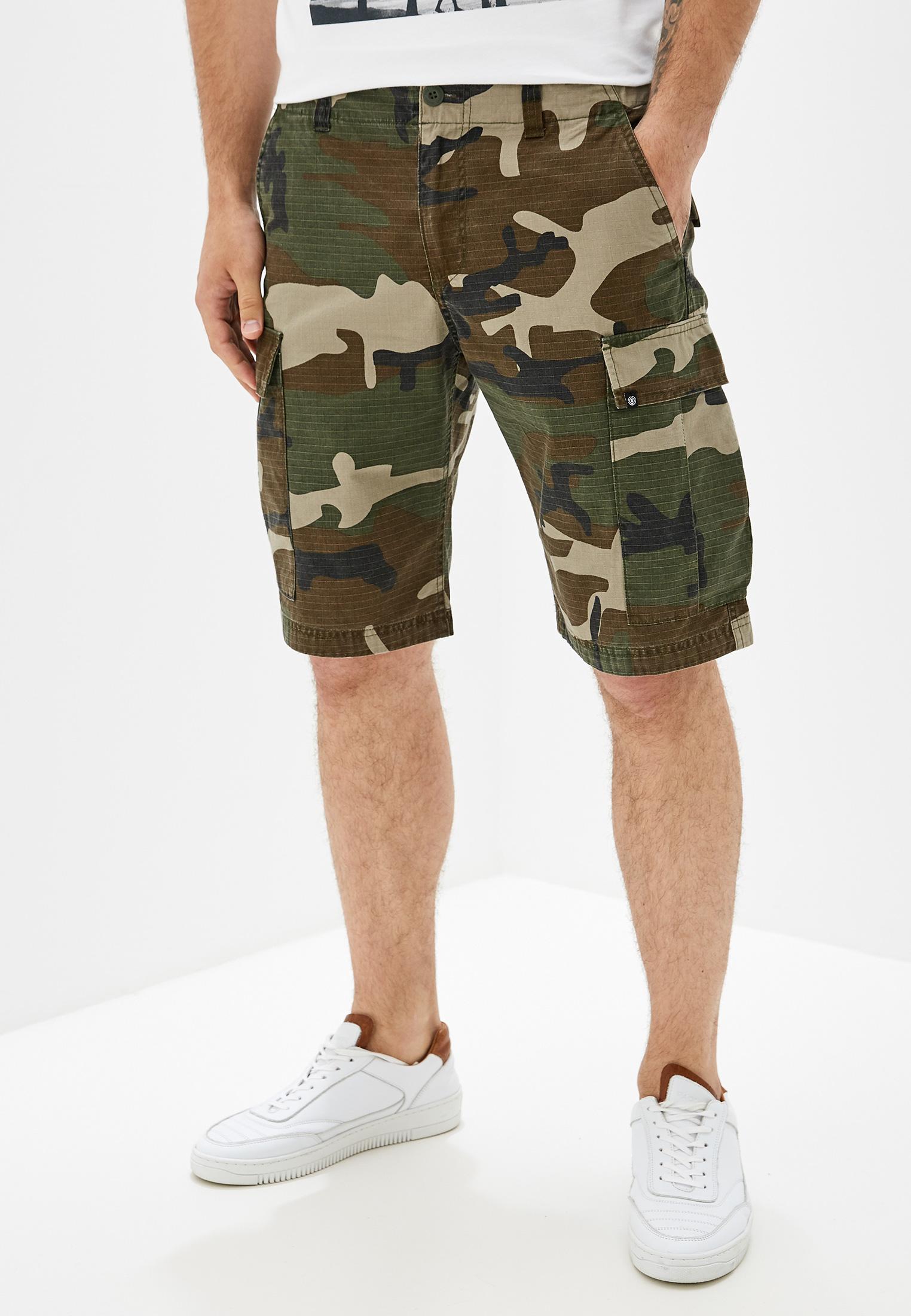 Мужские повседневные шорты Element N1WKC3-ELP9-869