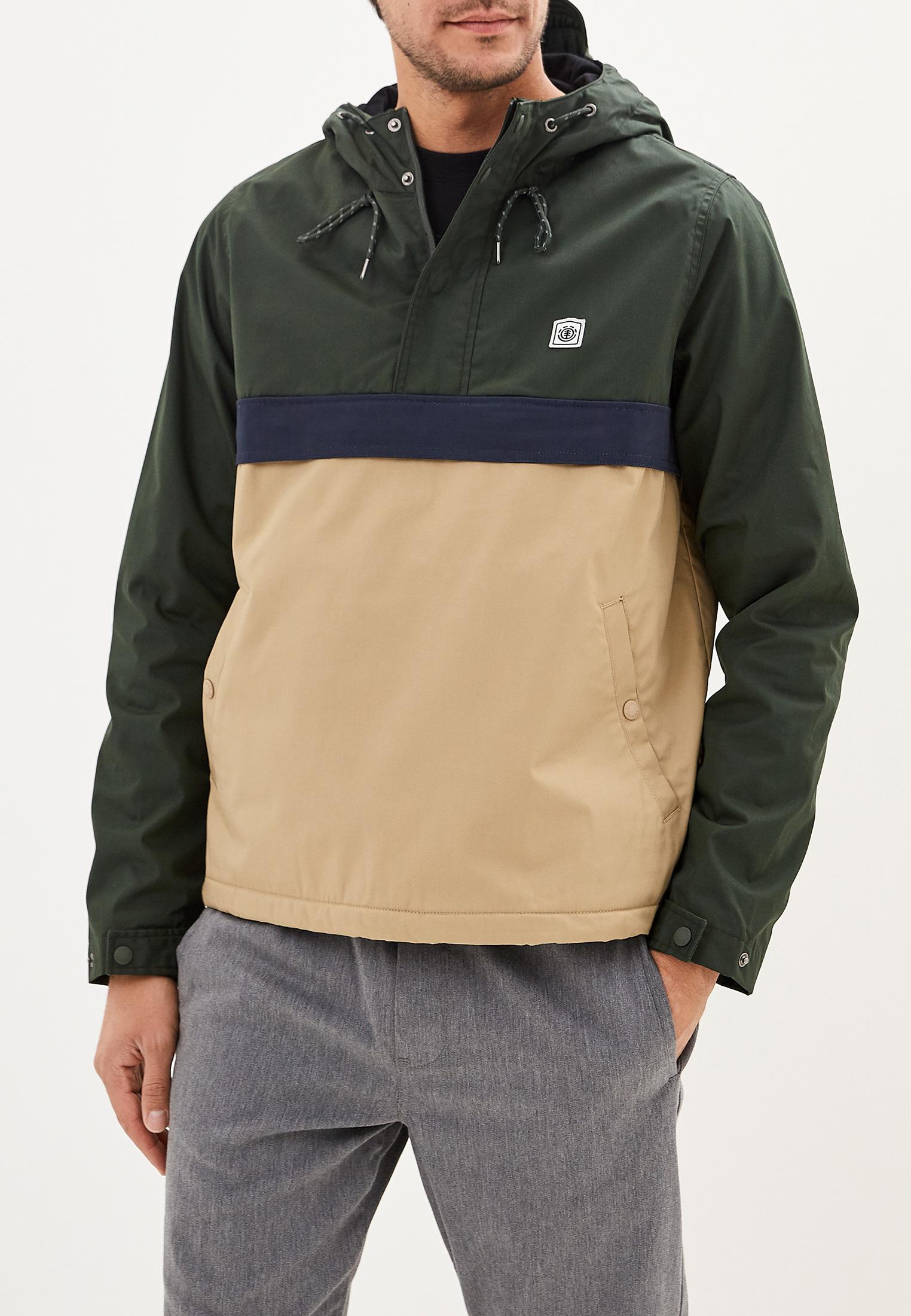 Мужская верхняя одежда Element Q1JKE1-ELF9-3908