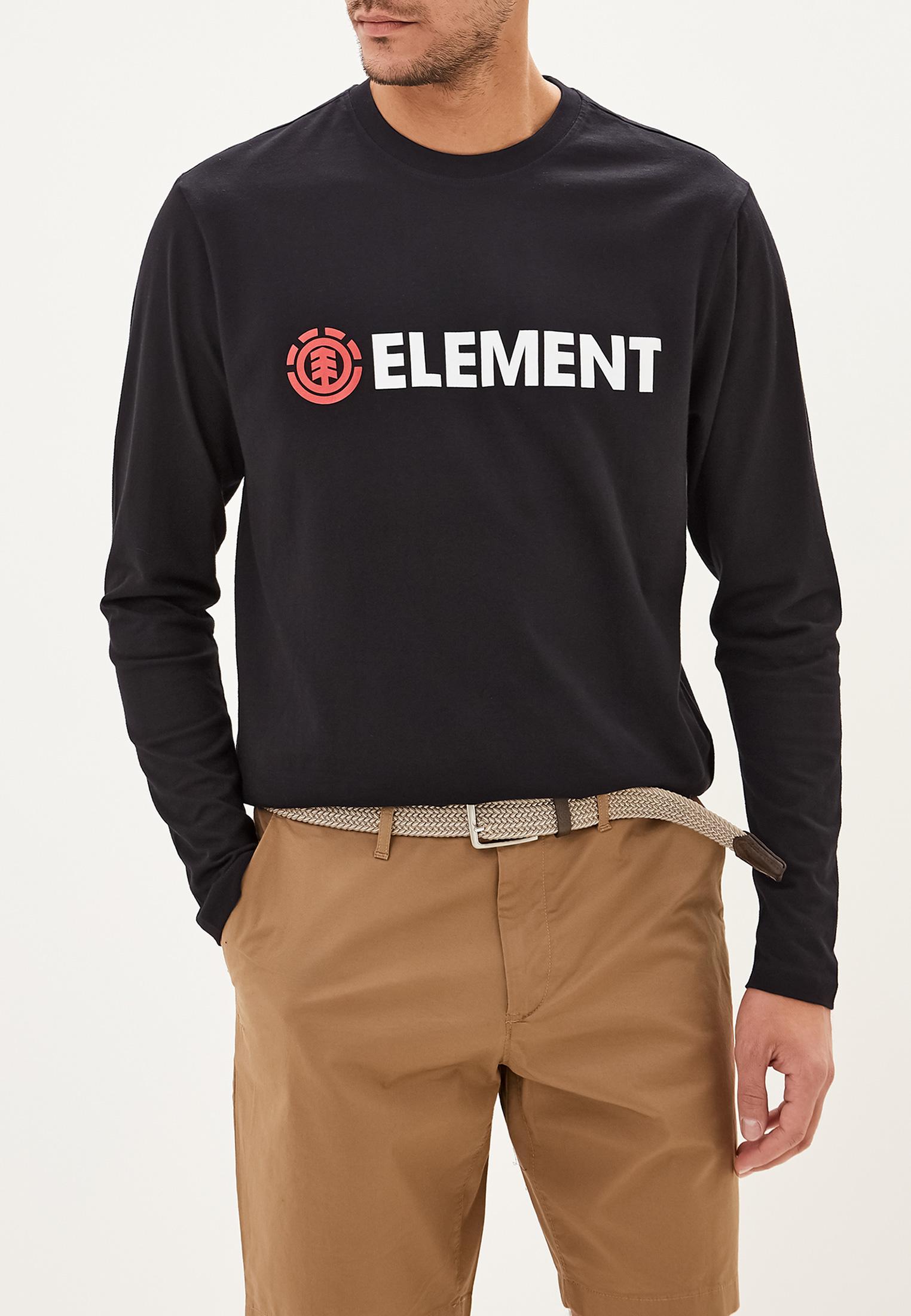 Футболка Element Q1LSA4-ELF9-3732