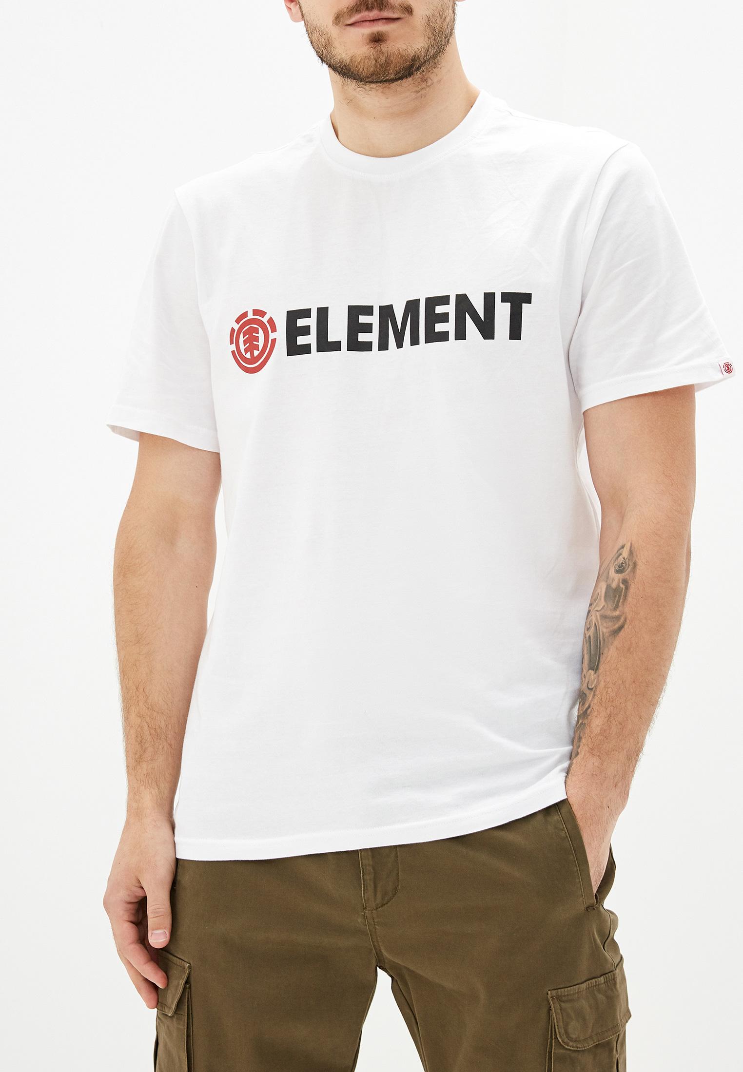 Футболка Element Q1SSA6-ELF9-3904