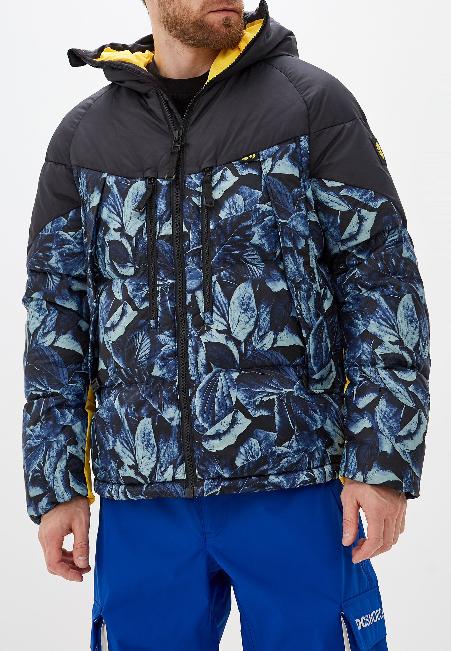 Утепленная куртка Element L1JKA1-ELF8-2247