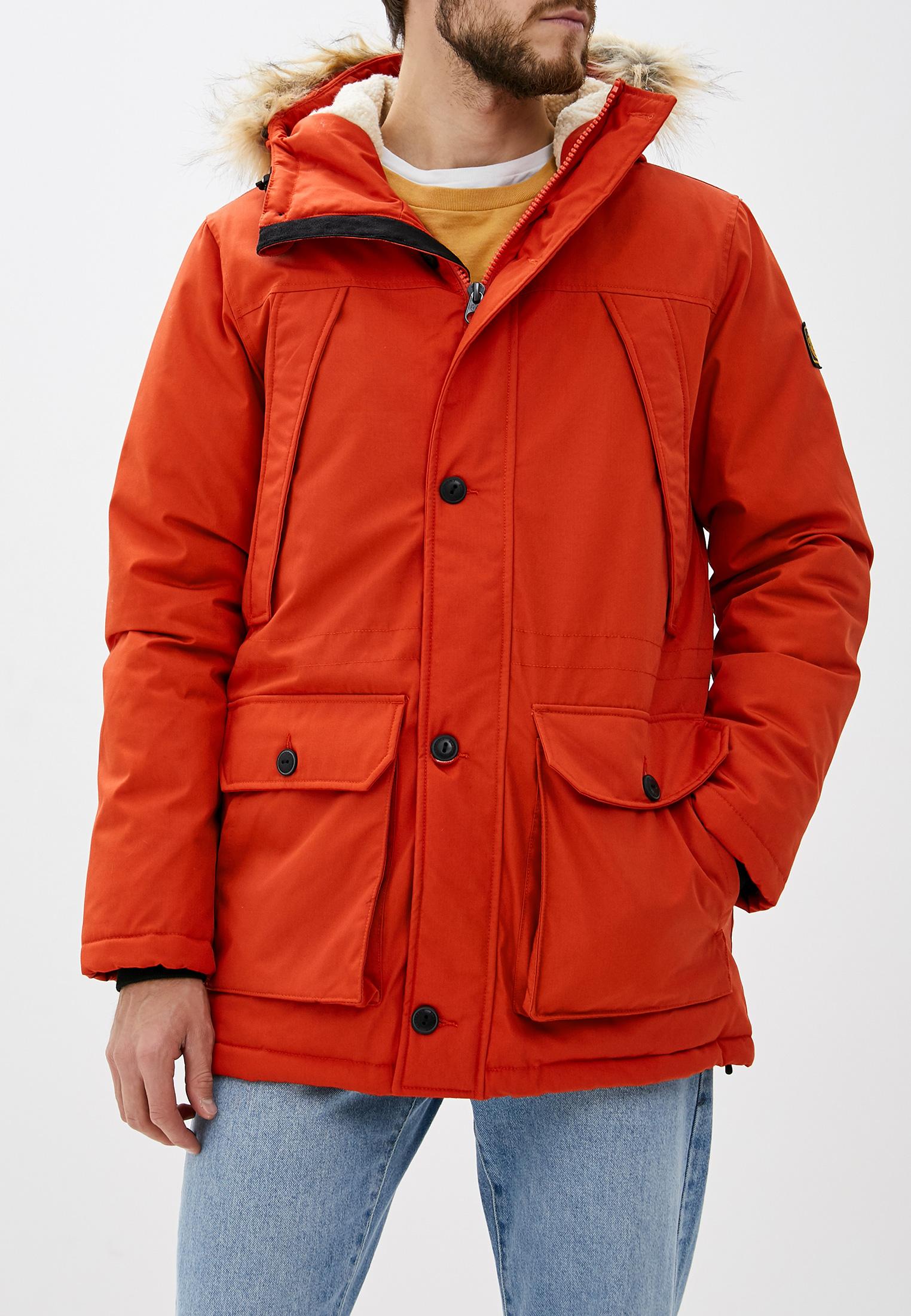 Мужская верхняя одежда Element Q1JKB5-ELF9-893