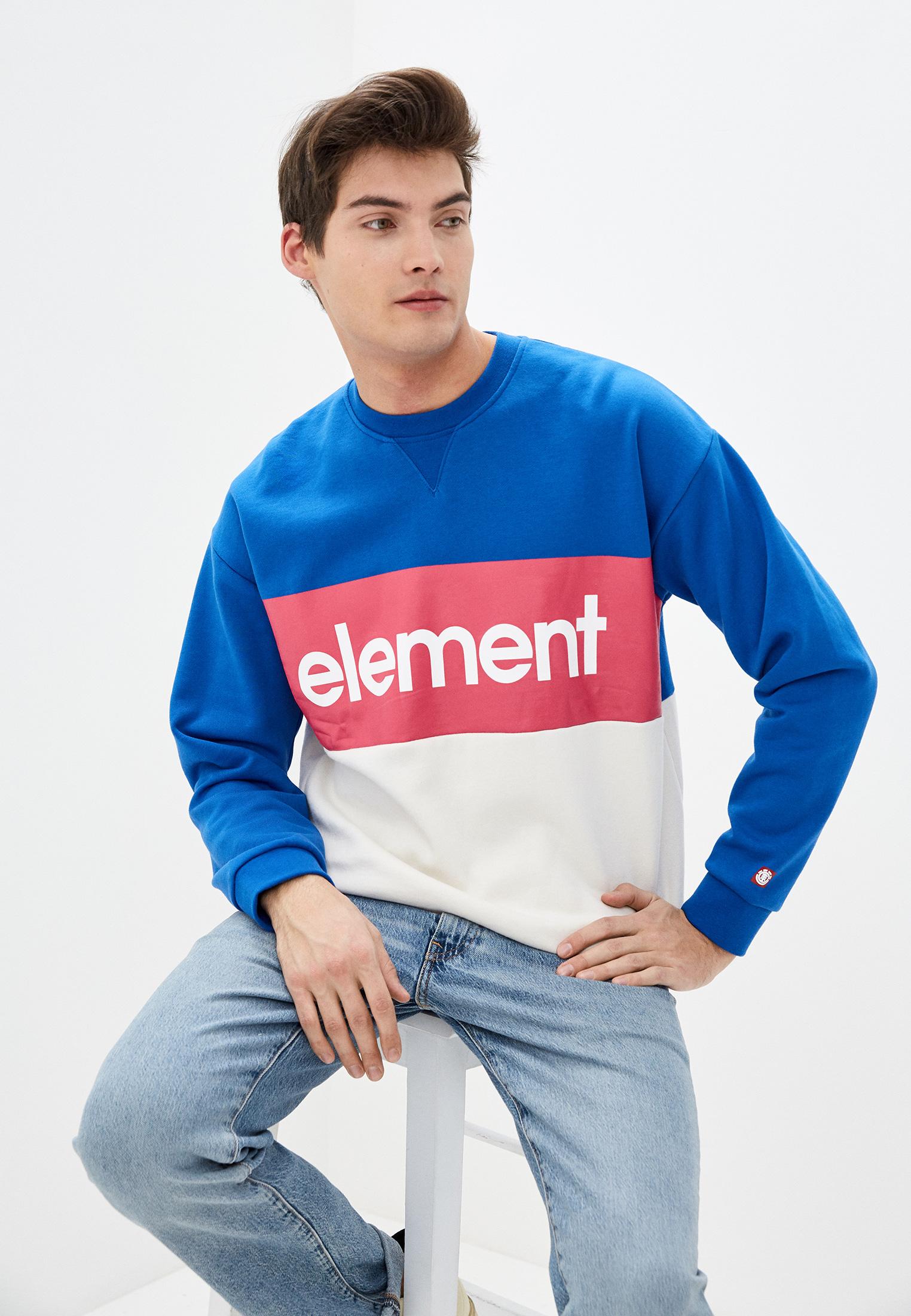 Мужские свитшоты Element Q1CRA5-ELF9-3492