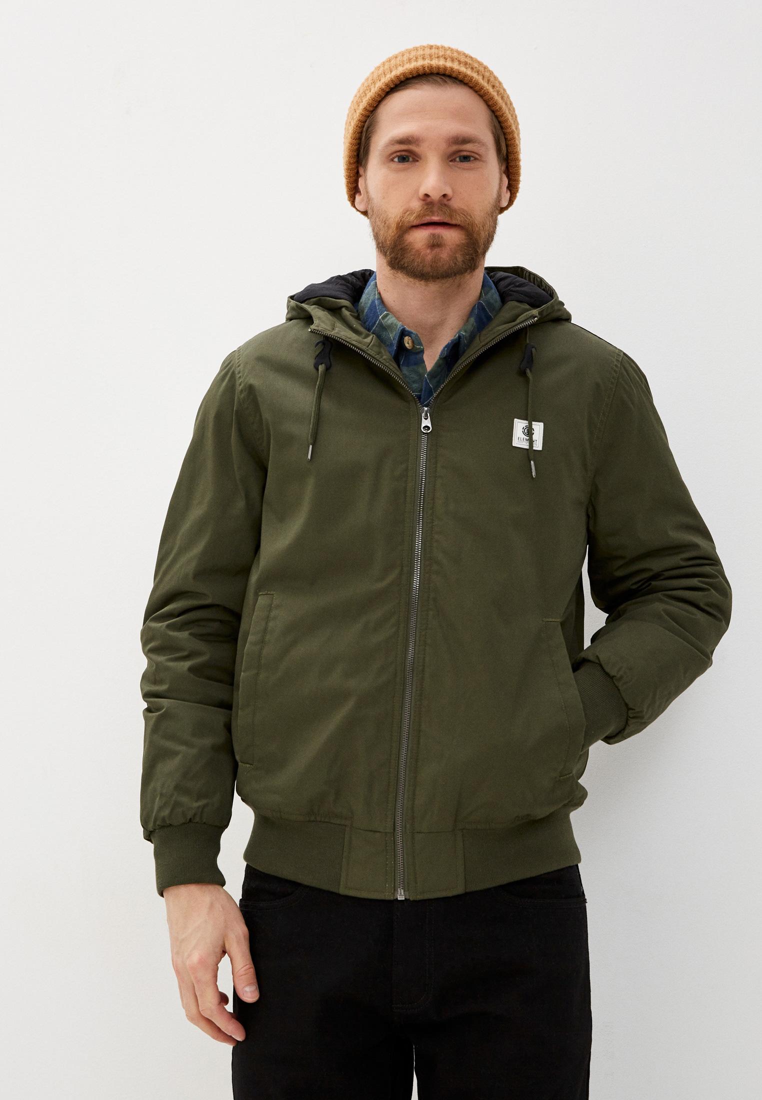 Мужская верхняя одежда Element U1JKF2-ELF0-1366