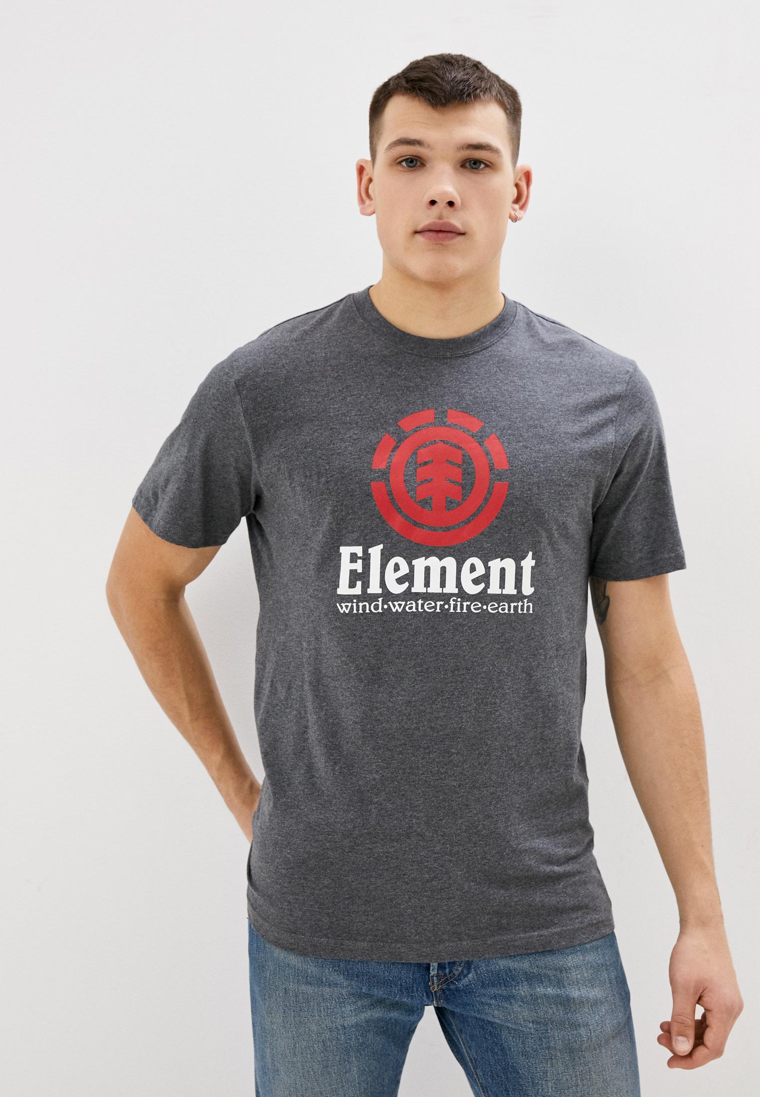 Футболка Element N1SSG4-ELP9-519