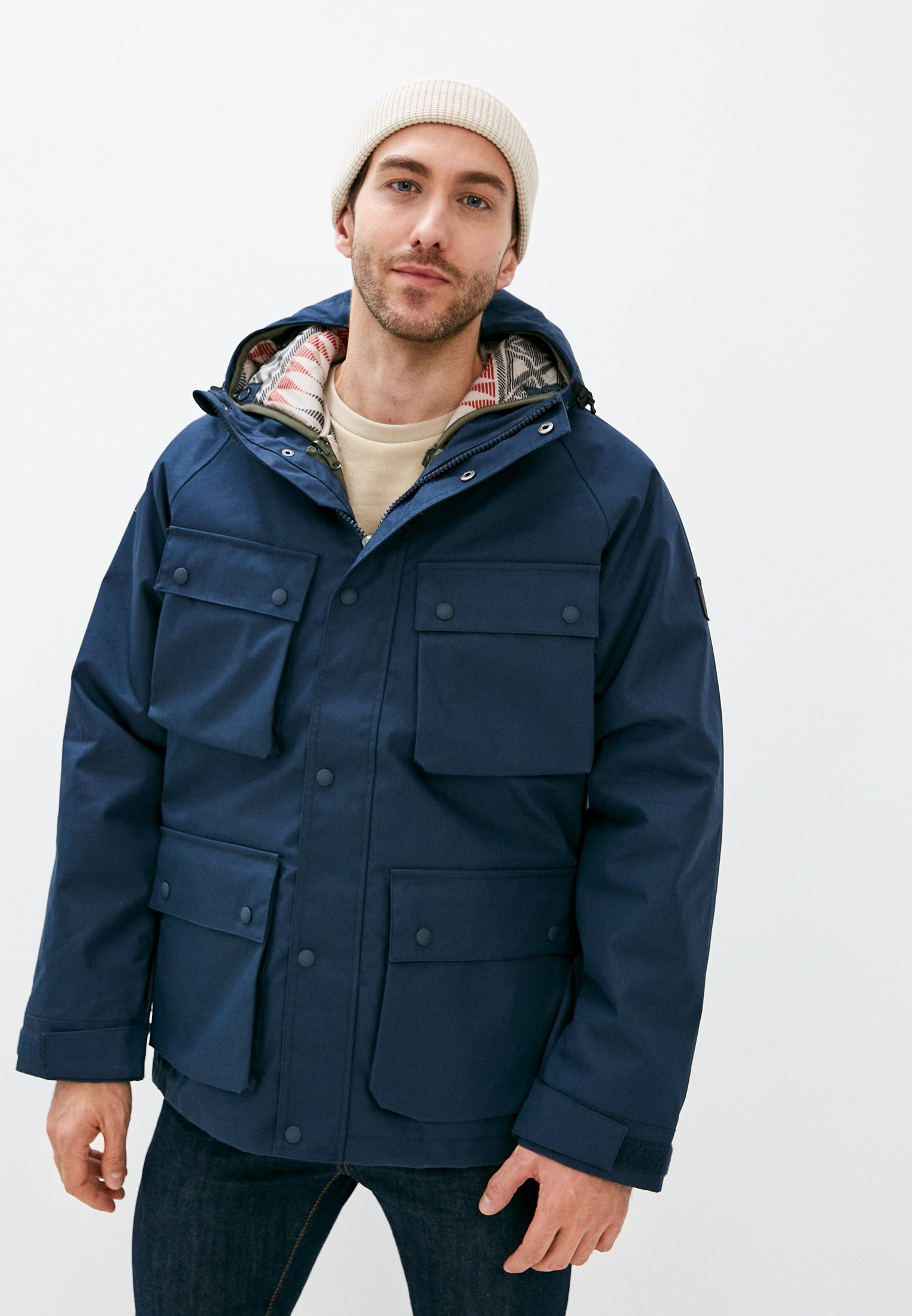 Утепленная куртка Element Q1JKD3-ELF9
