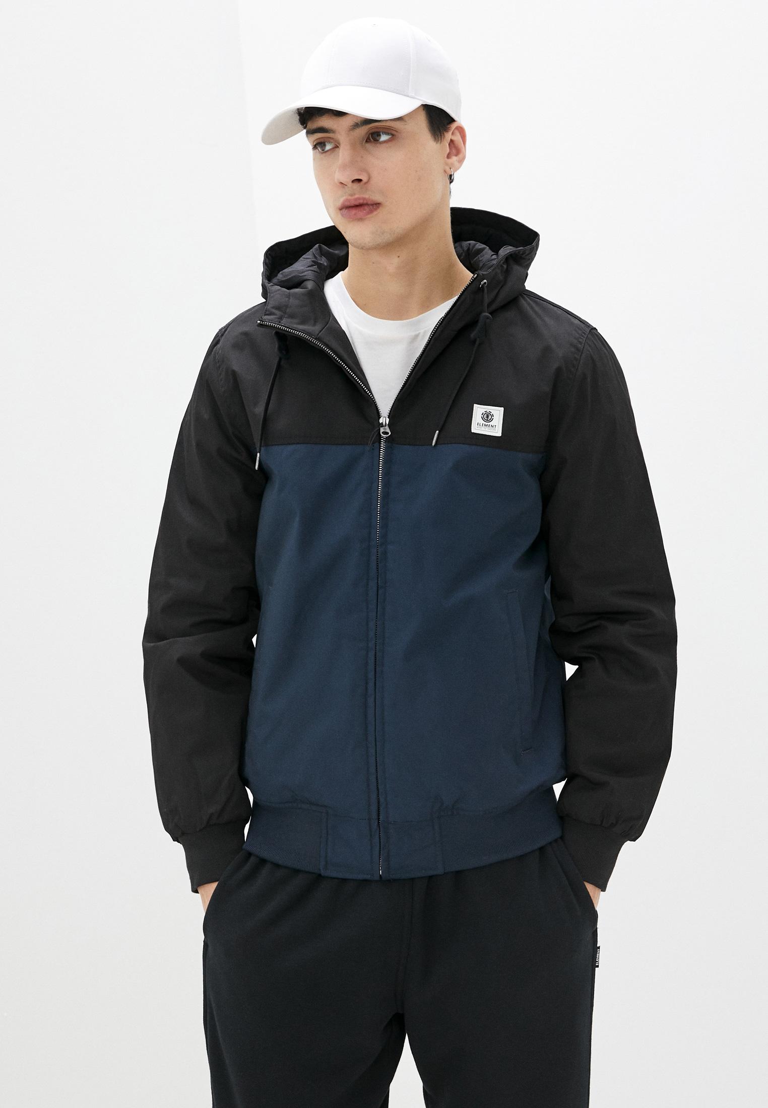 Мужские спортивные куртки Element U1JKC2-ELF0