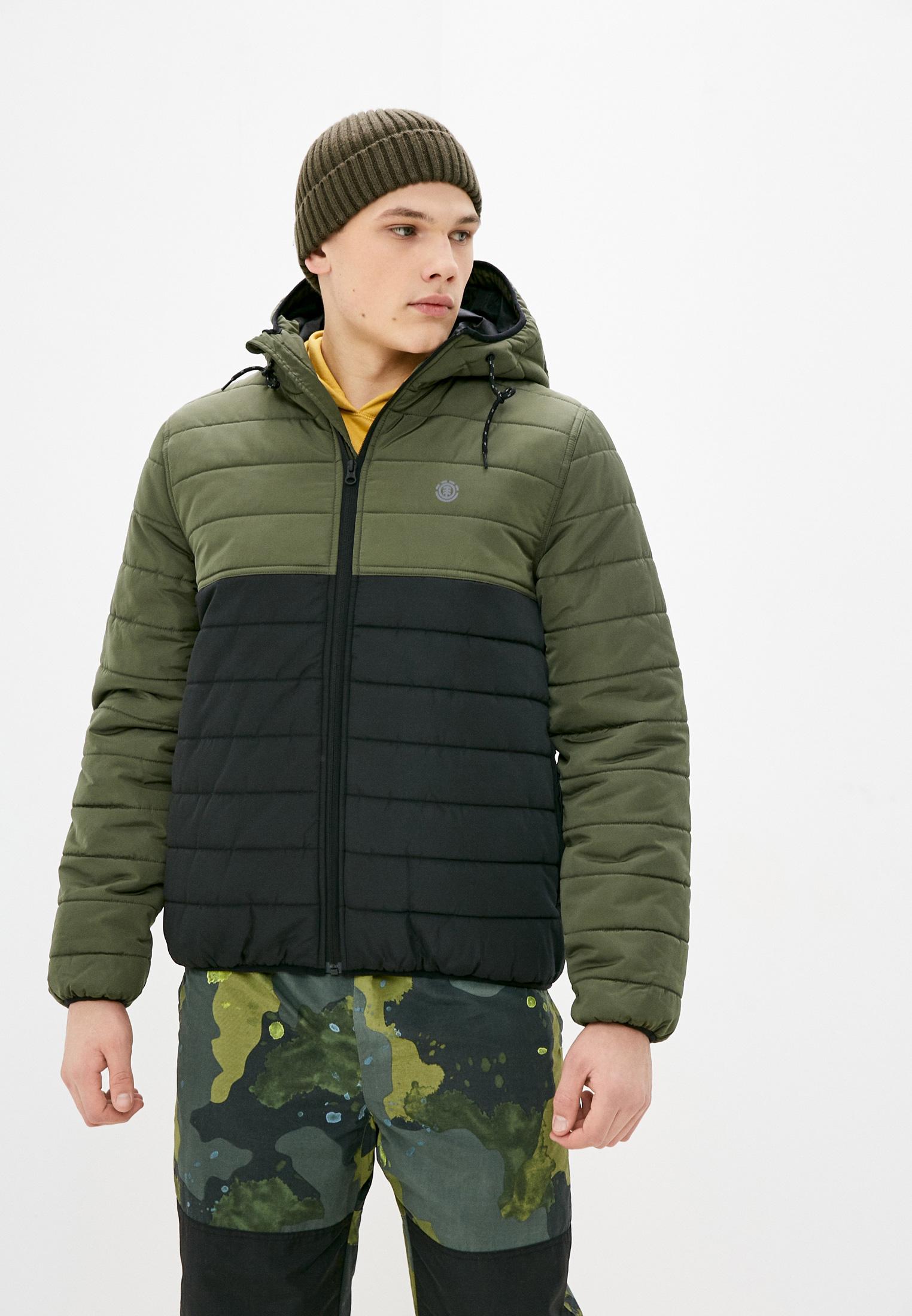 Утепленная куртка Element U1JKF8-ELF0