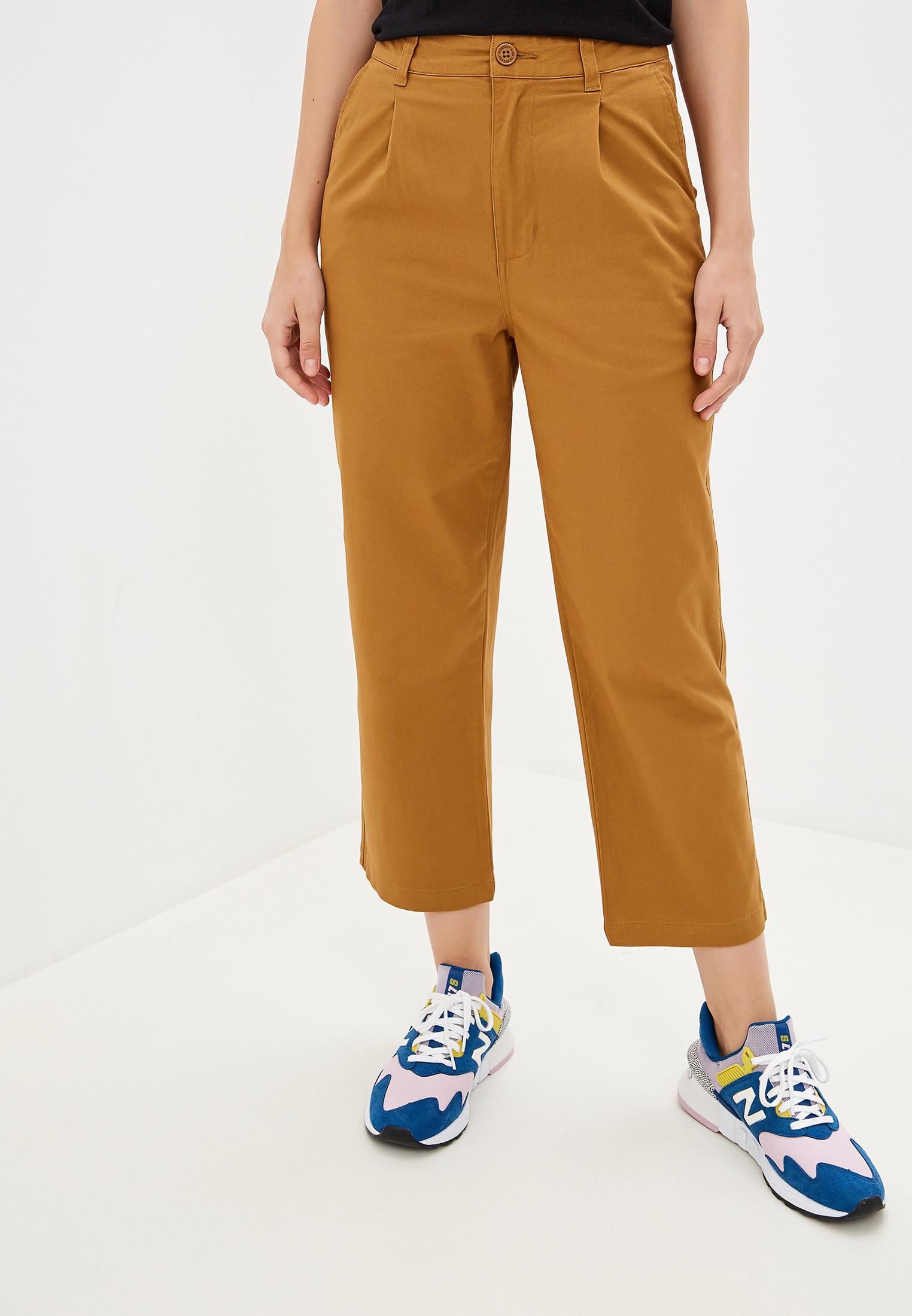 Женские брюки Element Q3PTA2-ELF9-4392