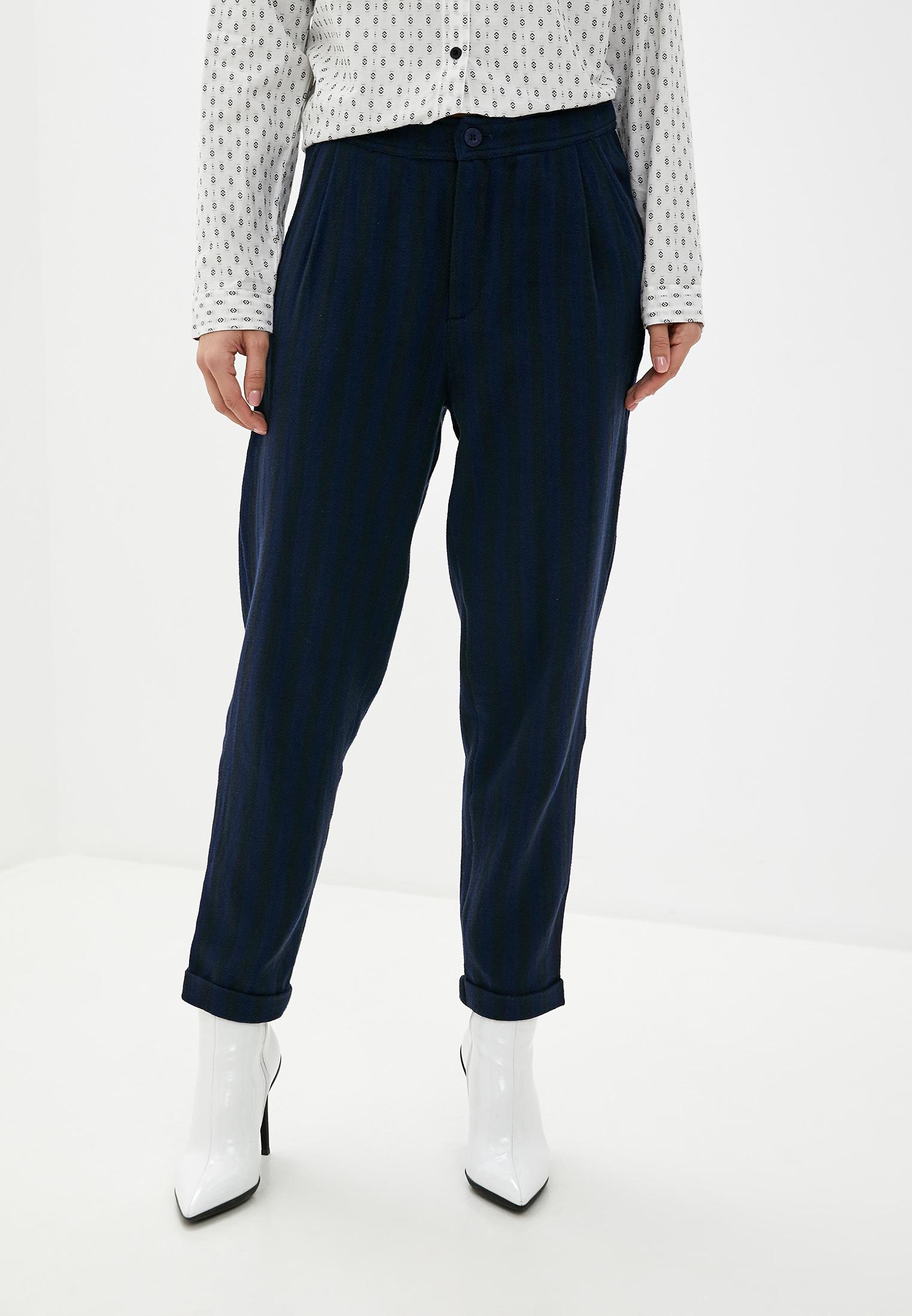 Женские брюки RVCA Q3PTRD-RVF9-21