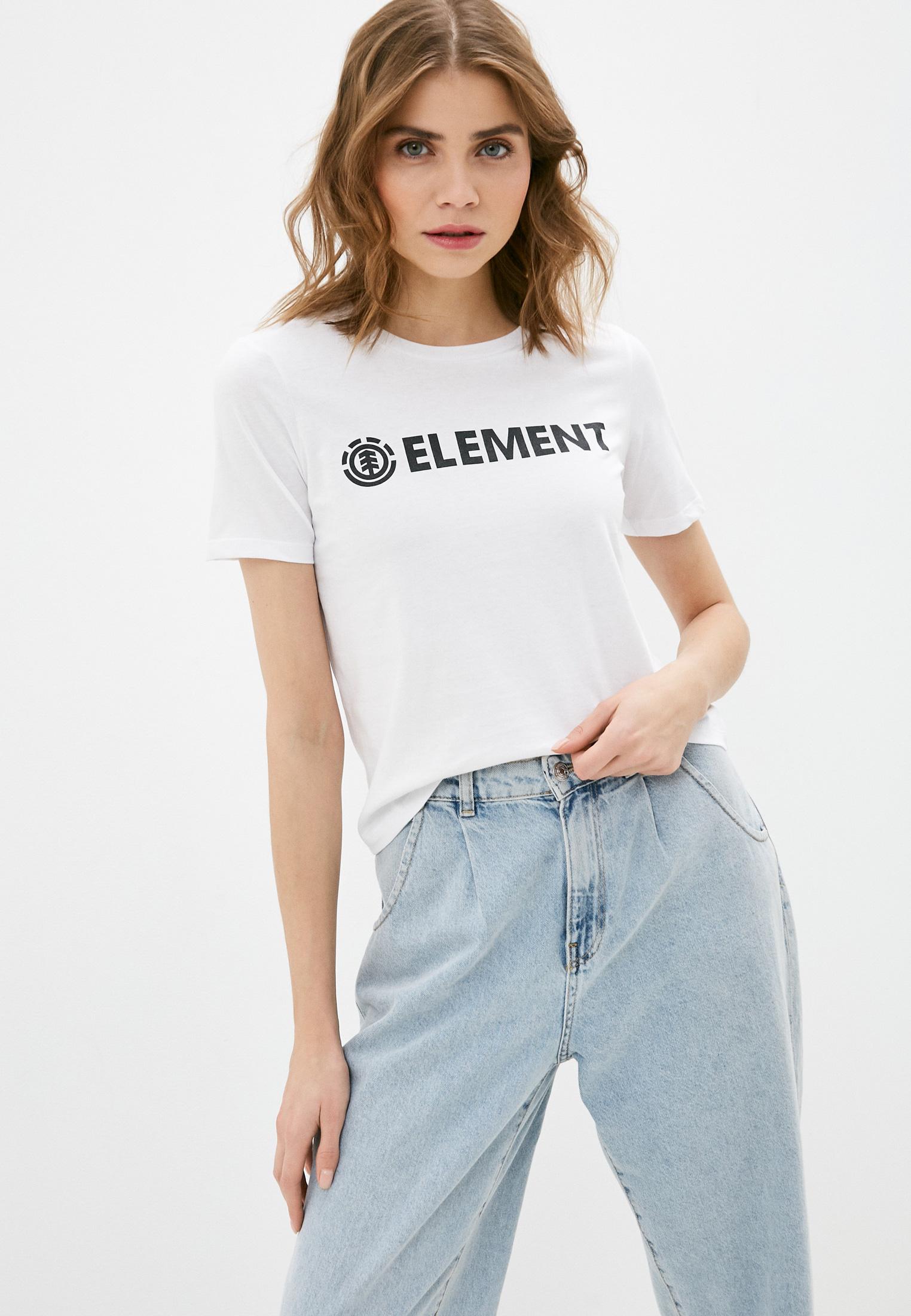 Футболка Element S3SSA1-ELP0-10