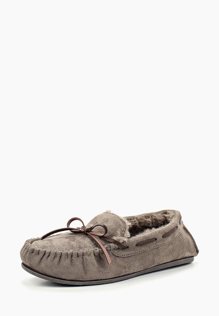 Женская домашняя обувь Ella BOOTIE