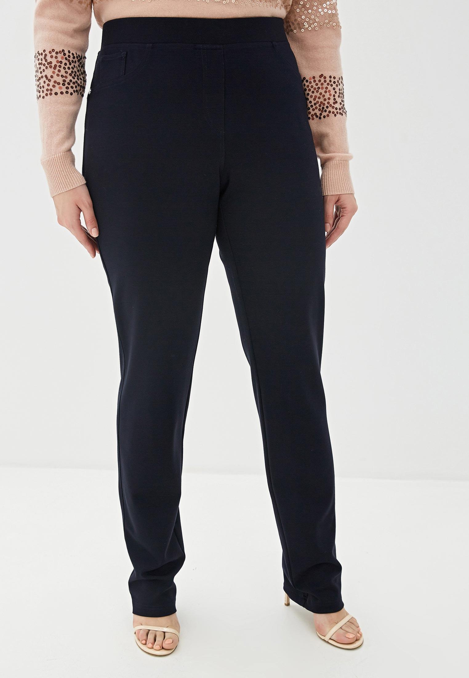 Женские классические брюки Elena Miro P925T081G5