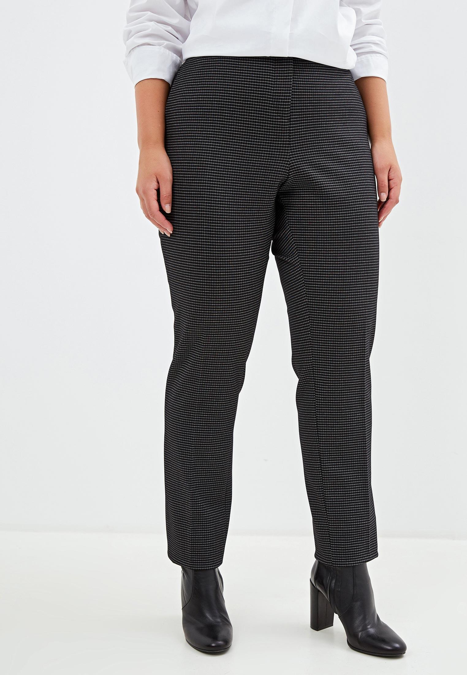 Женские классические брюки Elena Miro P935T18995