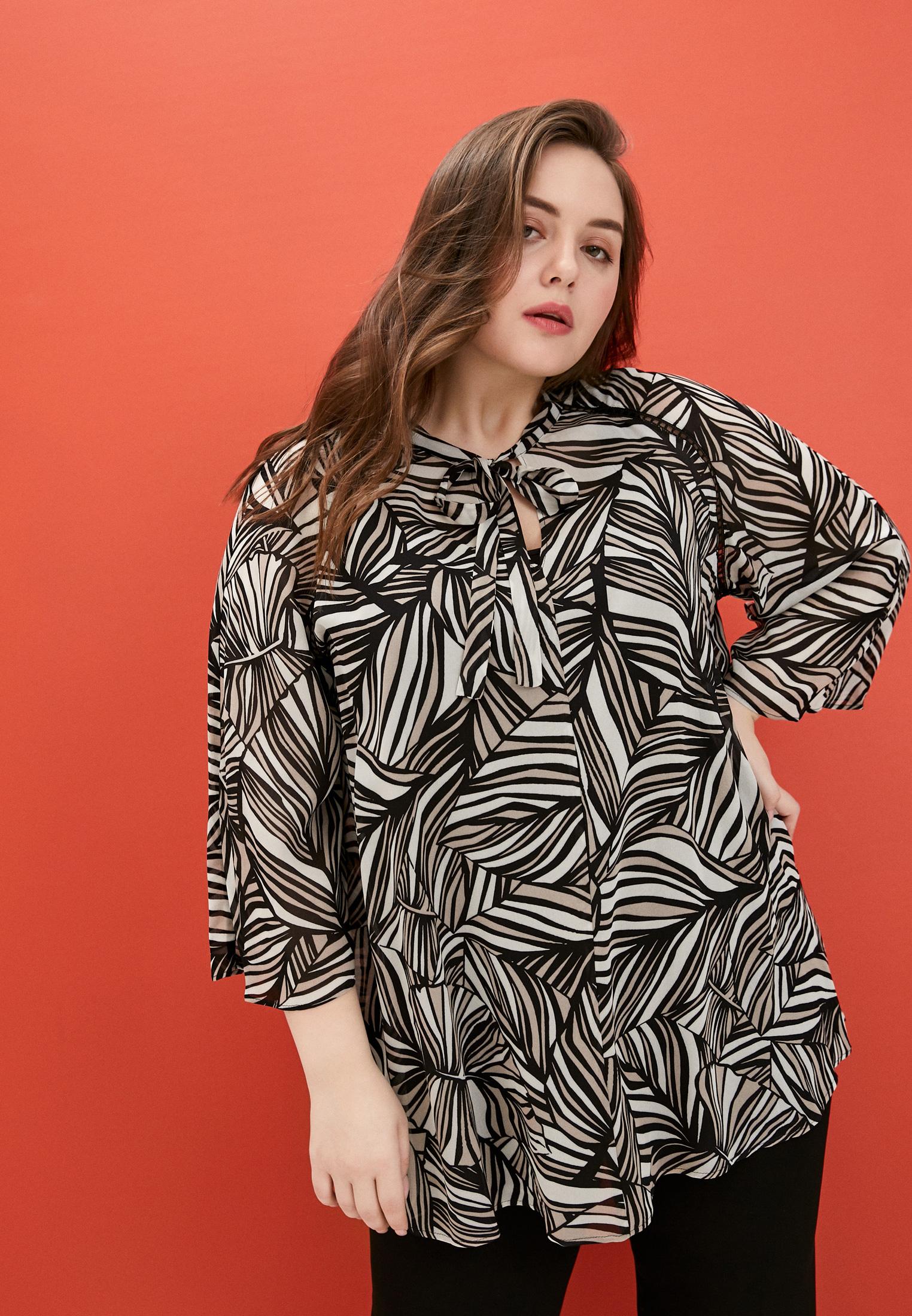 Блуза Elena Miro 2766T133M201: изображение 2