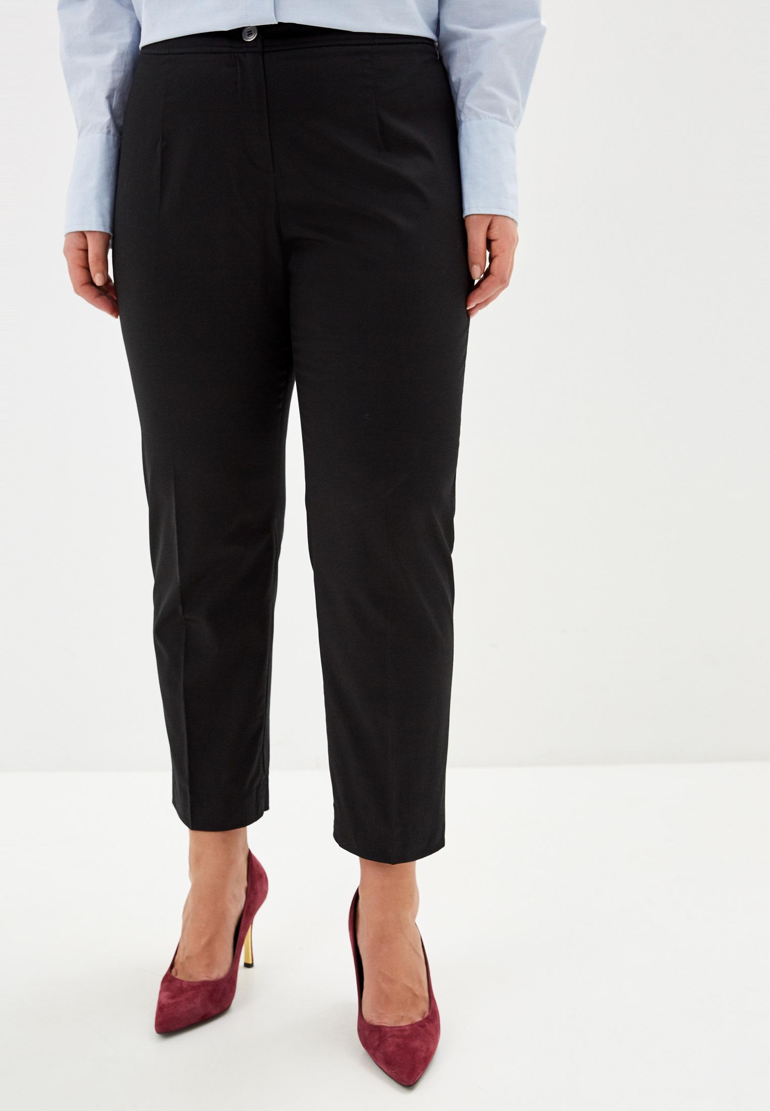 Женские классические брюки Elena Miro P198T001C833