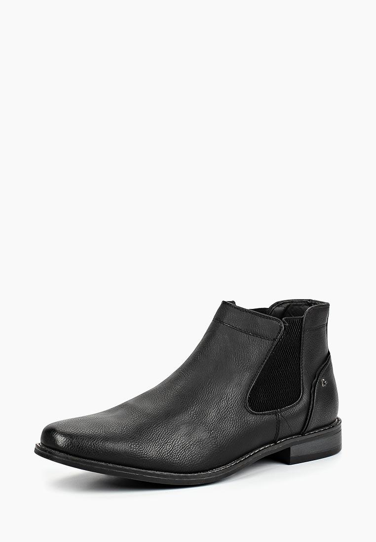 Мужские ботинки Elong EL0605