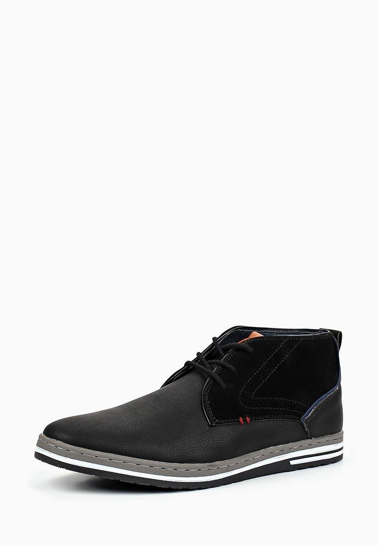 Мужские ботинки Elong EL0639